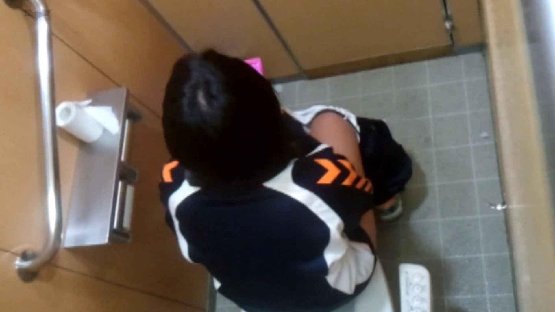 化粧室絵巻 商い場編 VOL.27 エッチなお姉さん オメコ動画キャプチャ 93画像 83