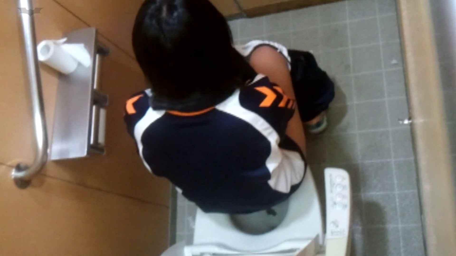 化粧室絵巻 商い場編 VOL.27 エッチなお姉さん オメコ動画キャプチャ 93画像 88