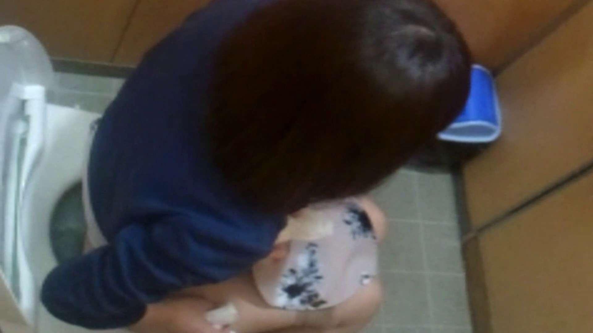 化粧室絵巻 商い場編 VOL.30 ギャルズ   洗面所シーン  105画像 43