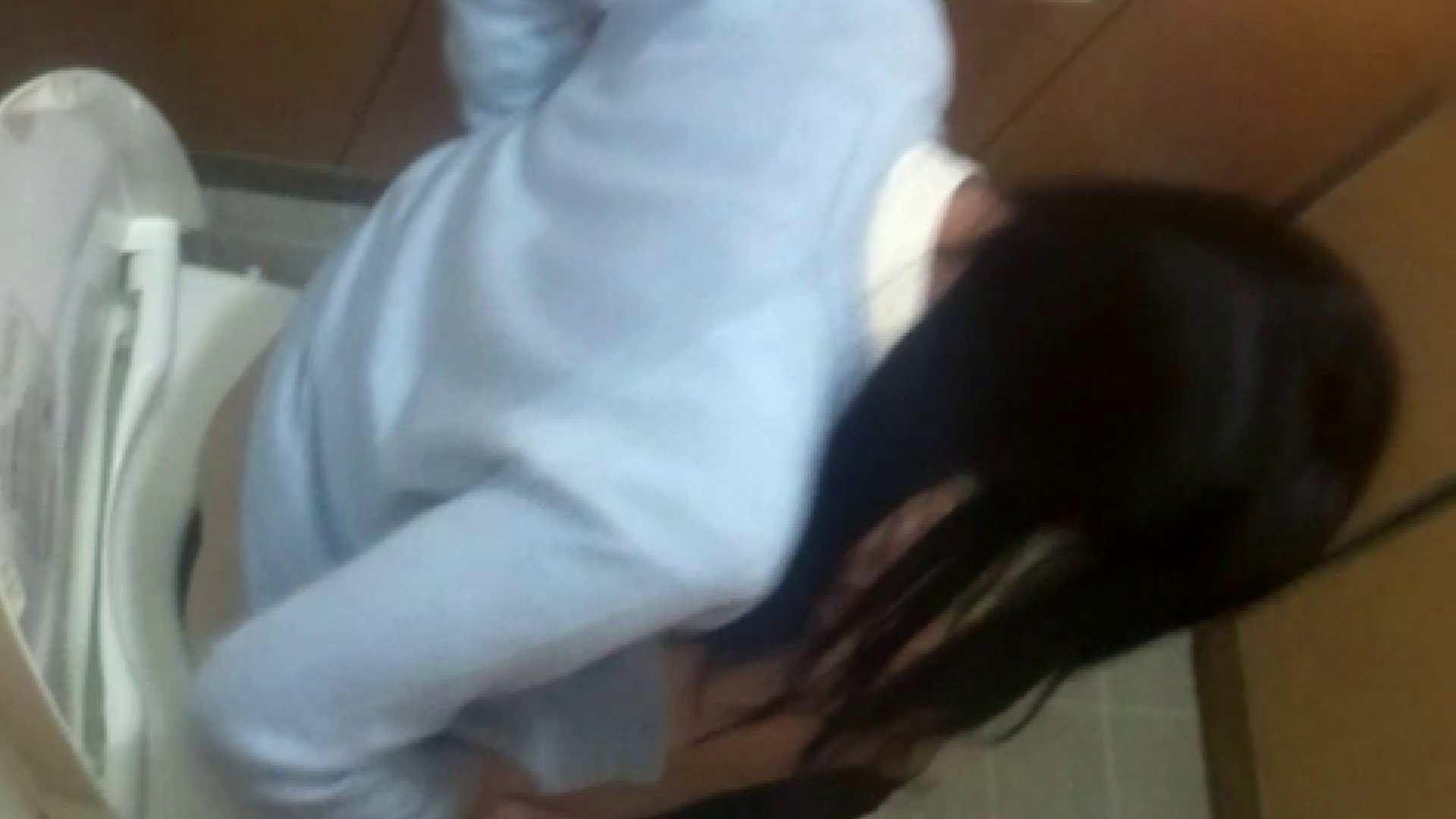 化粧室絵巻 商い場編 VOL.30 エッチなお姉さん エロ画像 105画像 82