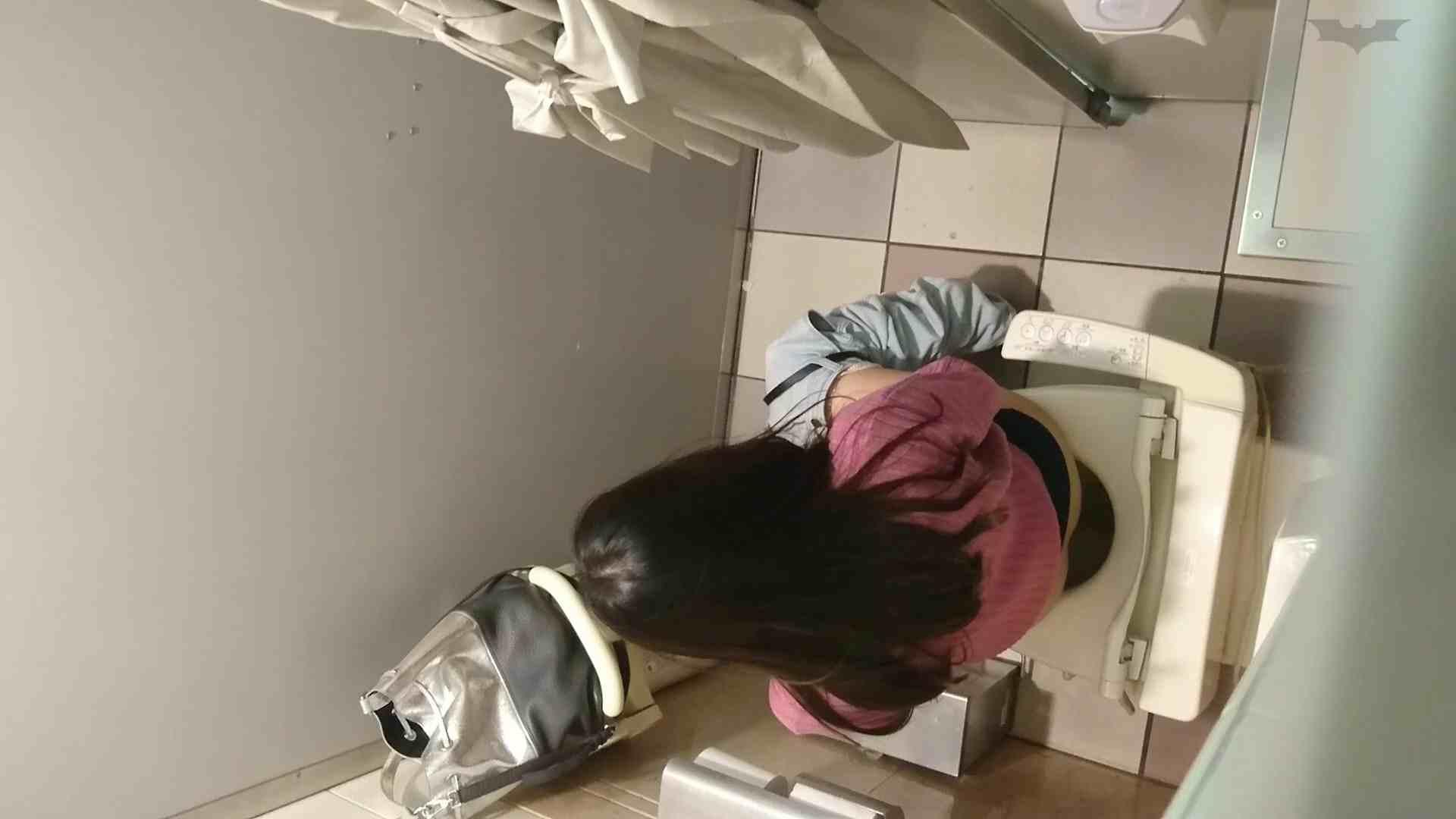 化粧室絵巻 ショッピングモール編 VOL.20 洗面所シーン おまんこ無修正動画無料 72画像 23