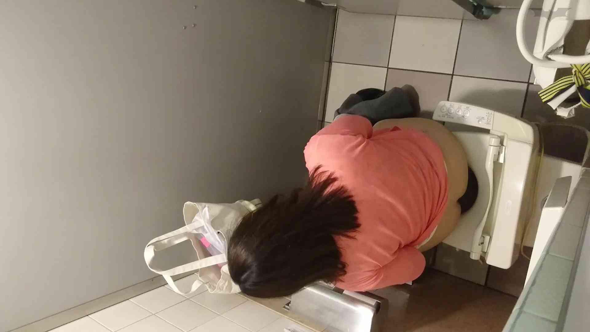 化粧室絵巻 ショッピングモール編 VOL.20 洗面所シーン おまんこ無修正動画無料 72画像 68