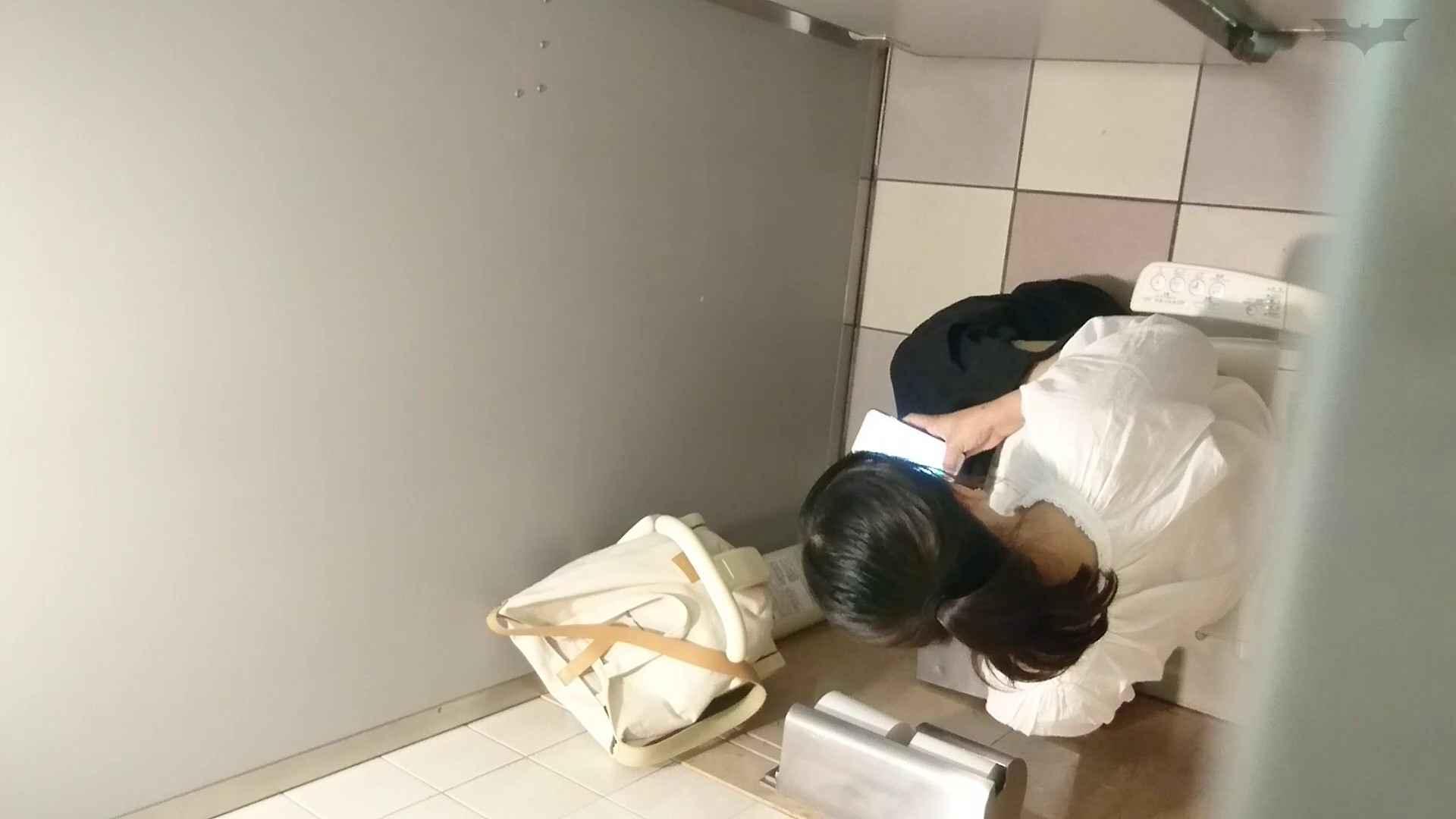 化粧室絵巻 ショッピングモール編 VOL.22 高画質動画 すけべAV動画紹介 24画像 6