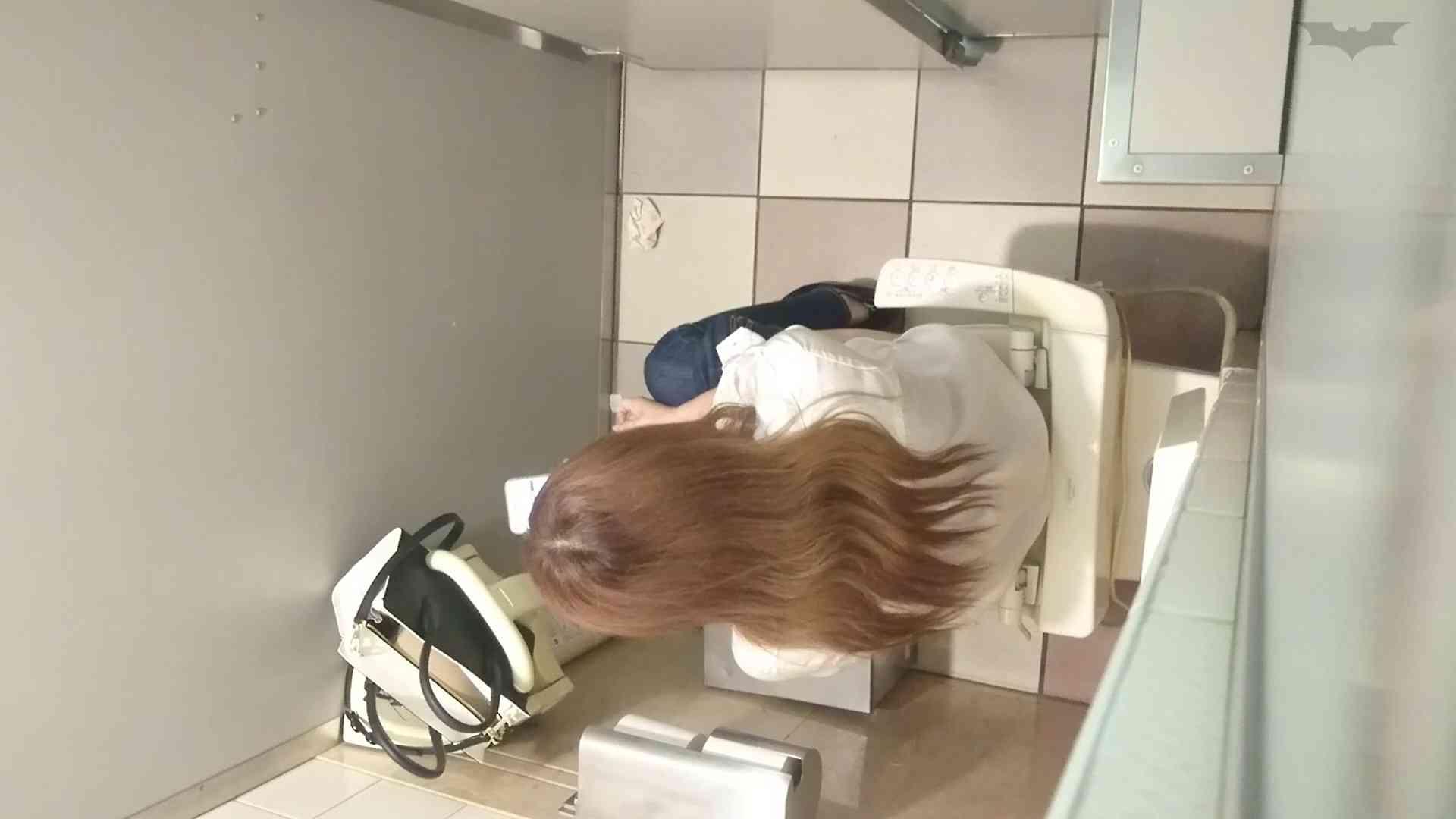 化粧室絵巻 ショッピングモール編 VOL.24 高画質動画 すけべAV動画紹介 90画像 51