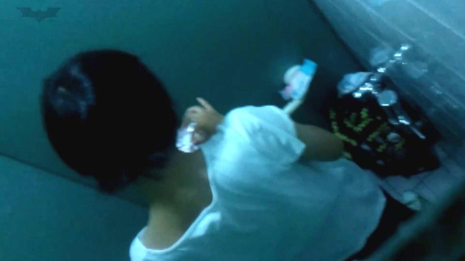 【期間限定】化粧室絵巻 番外編 VOL.12 5人頂きました。 ギャルズ おまんこ動画流出 66画像 52
