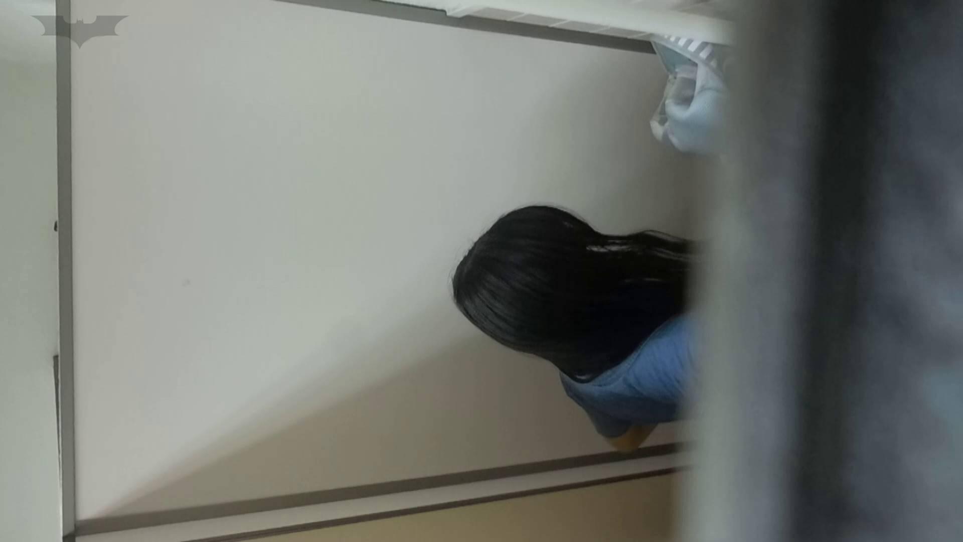 化粧室絵巻 駅舎編 VOL.19 洗面所シーン  72画像 15