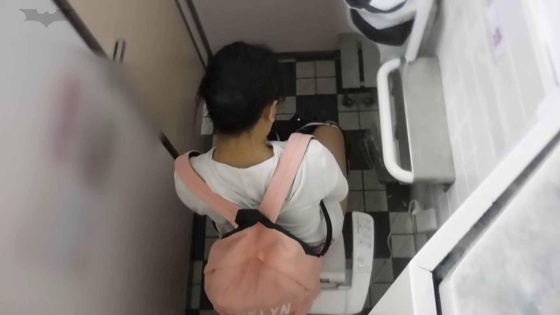化粧室絵巻 駅舎編 VOL.19 エッチなお姉さん すけべAV動画紹介 72画像 28