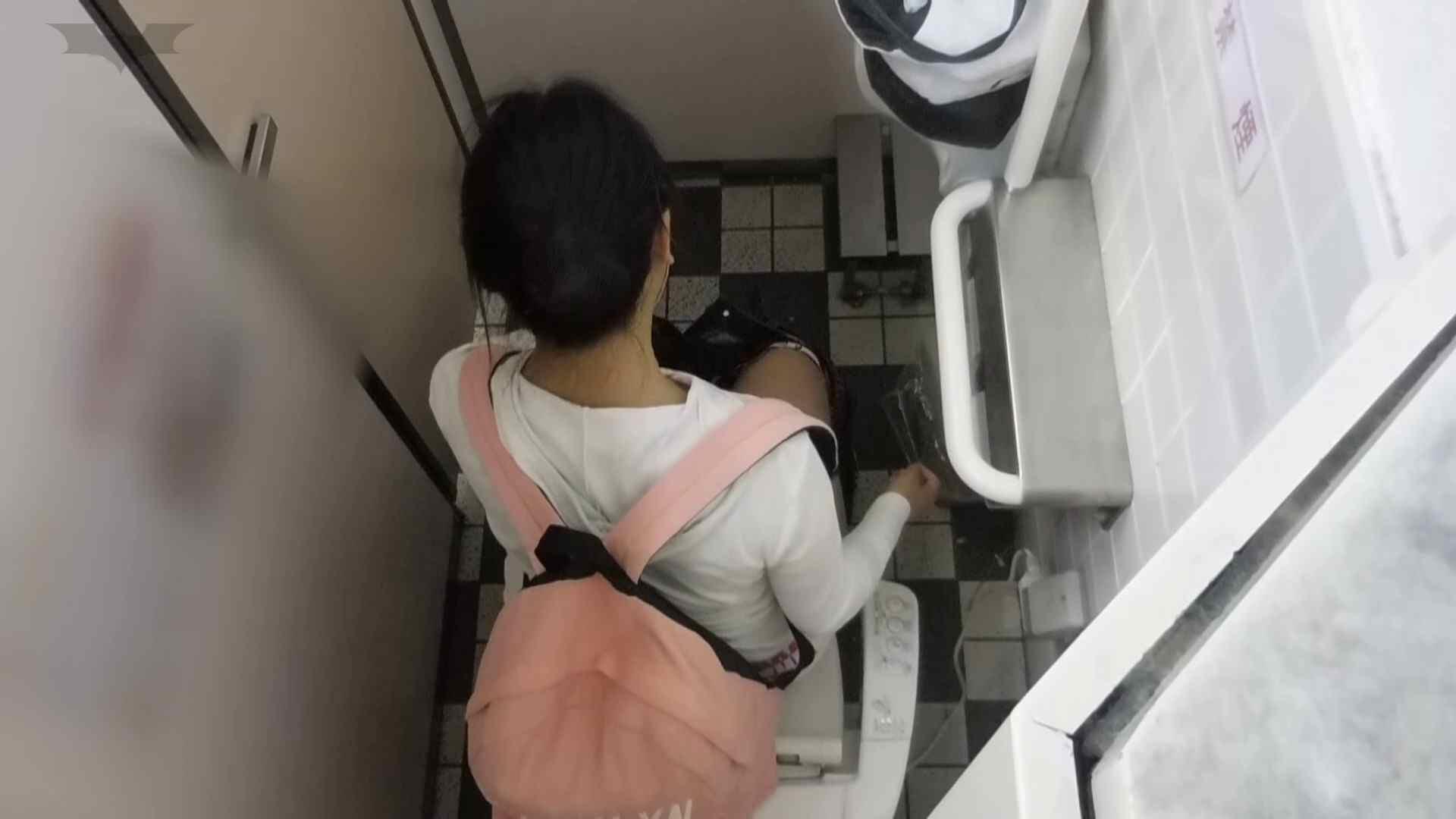 化粧室絵巻 駅舎編 VOL.19 洗面所シーン   盛合せ  72画像 31