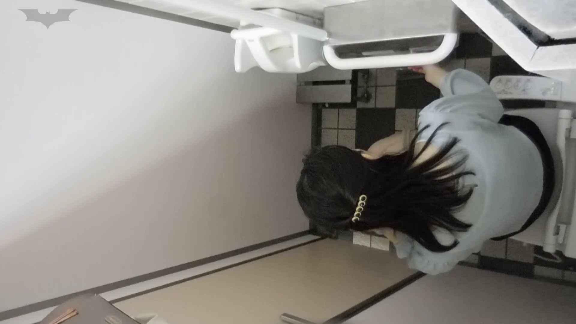 化粧室絵巻 駅舎編 VOL.21 ヨリドリミドリ!!選びたい放題です。 洗面所シーン  105画像 40