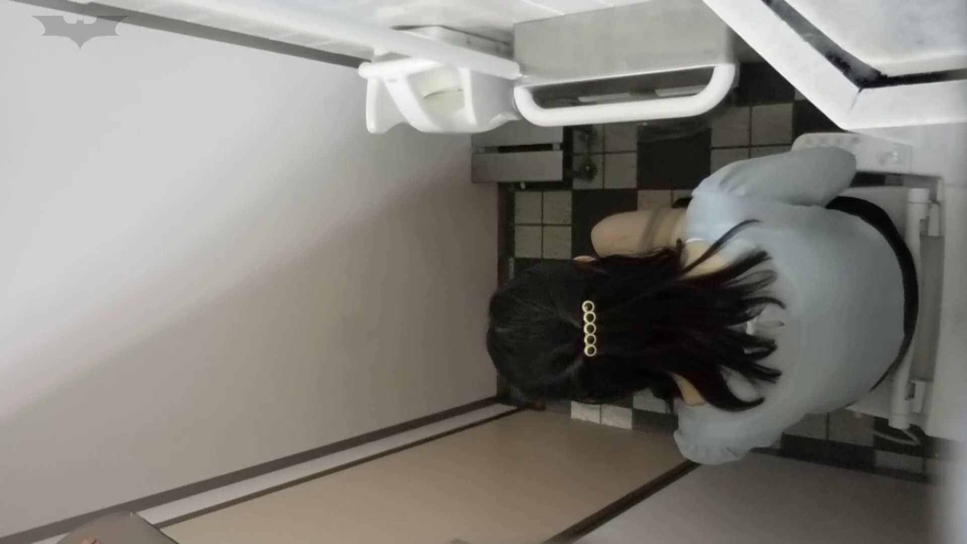 化粧室絵巻 駅舎編 VOL.21 ヨリドリミドリ!!選びたい放題です。 洗面所シーン  105画像 45