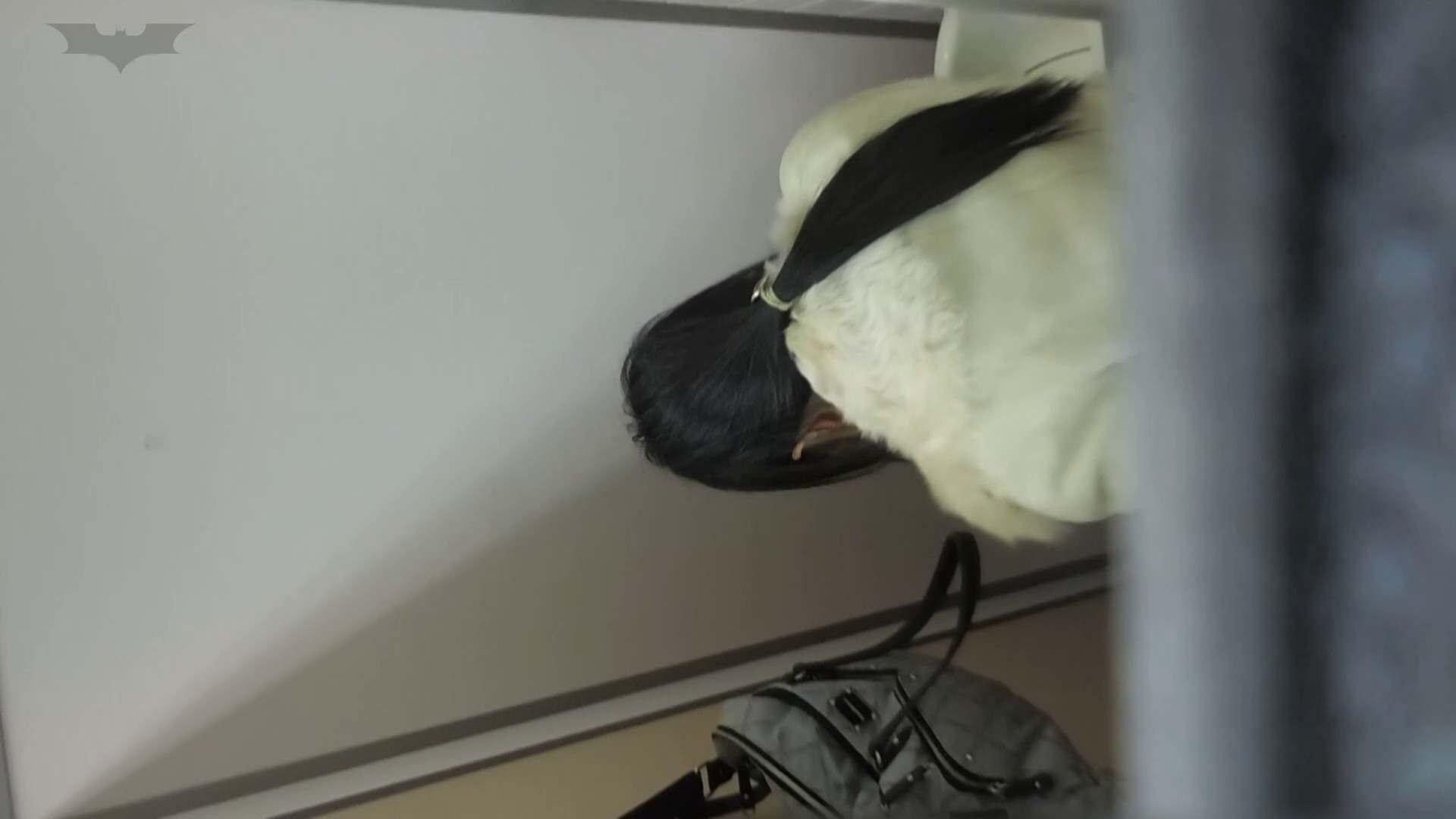 化粧室絵巻 駅舎編 VOL.22 季節外れの冬服特集!! 細身・スレンダー  91画像 24