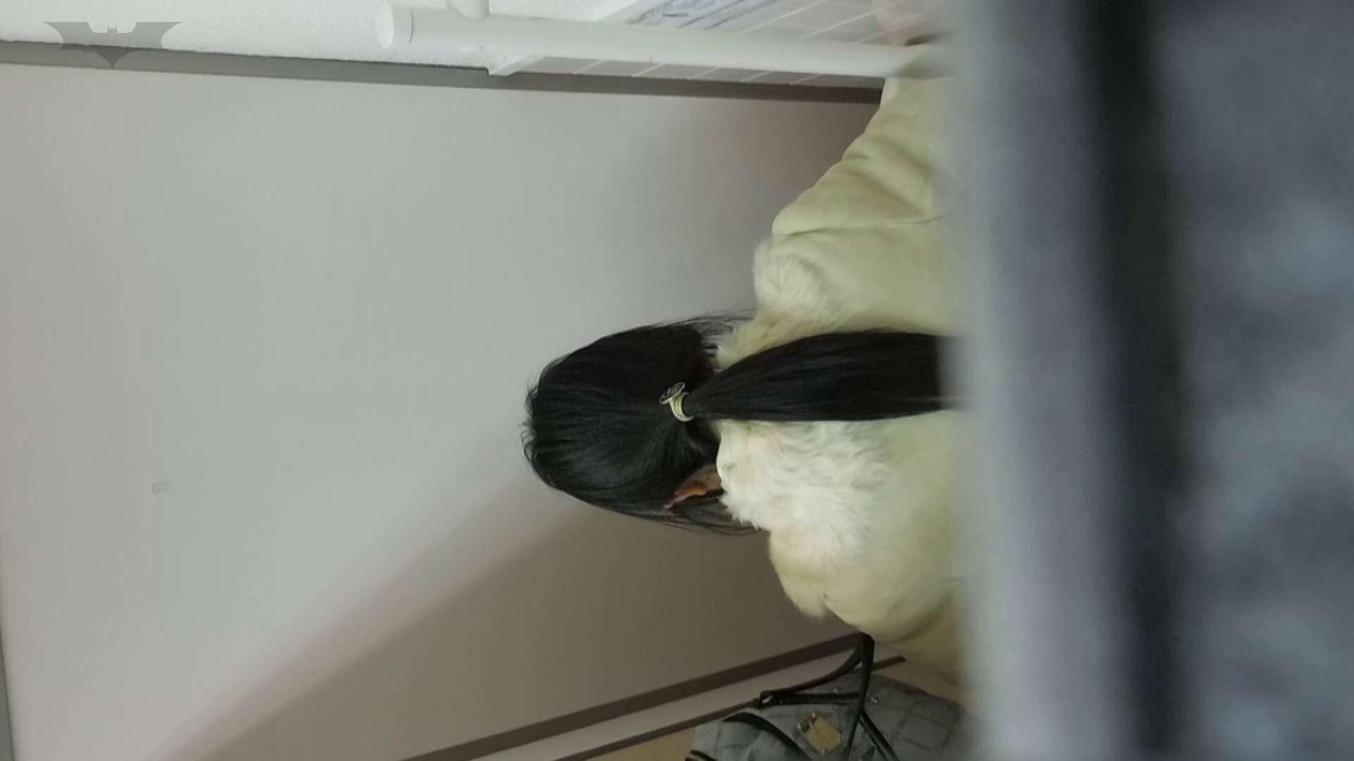 化粧室絵巻 駅舎編 VOL.22 季節外れの冬服特集!! 女子トイレ編 セックス無修正動画無料 91画像 30