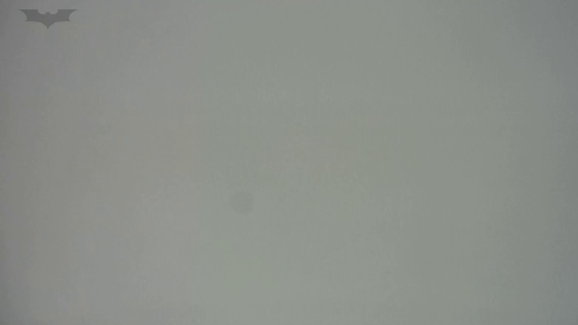 化粧室絵巻 駅舎編 VOL.22 季節外れの冬服特集!! 細身・スレンダー  91画像 88