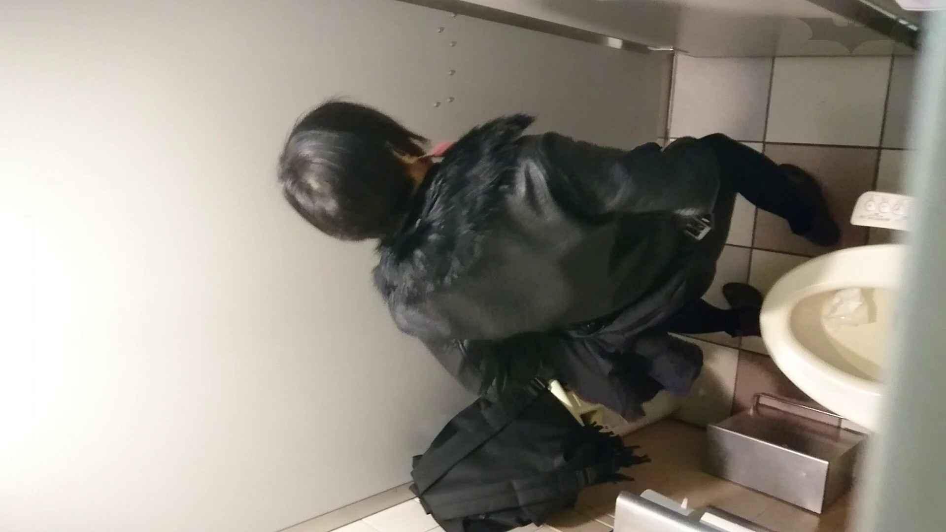 化粧室絵巻 ショッピングモール編 VOL.08 美肌 われめAV動画紹介 97画像 61
