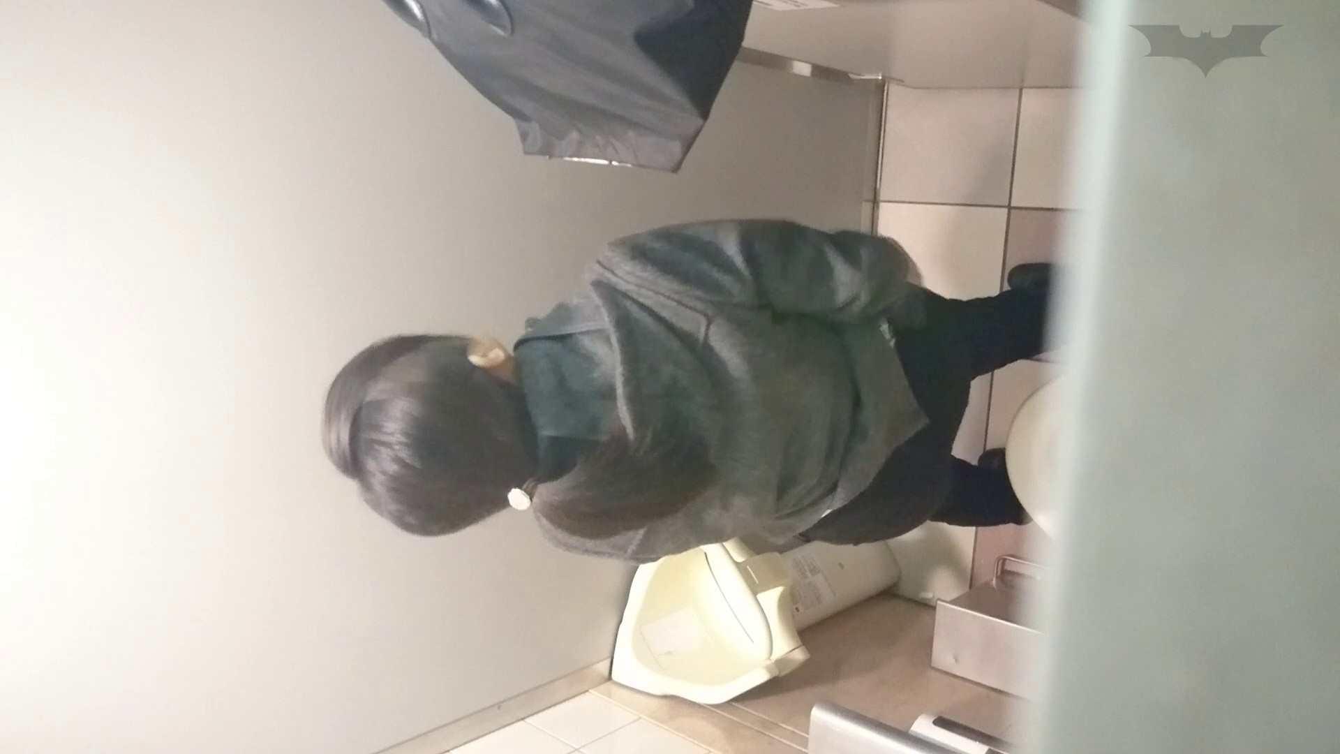 化粧室絵巻 ショッピングモール編 VOL.08 細身・スレンダー  97画像 96