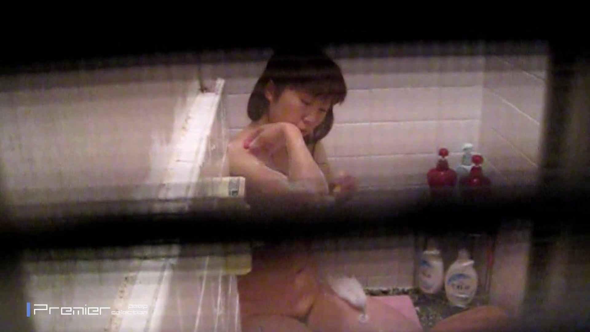 黒髪を洗う美女 乙女の風呂場 Vol.17 盗撮・必見 ワレメ動画紹介 66画像 22