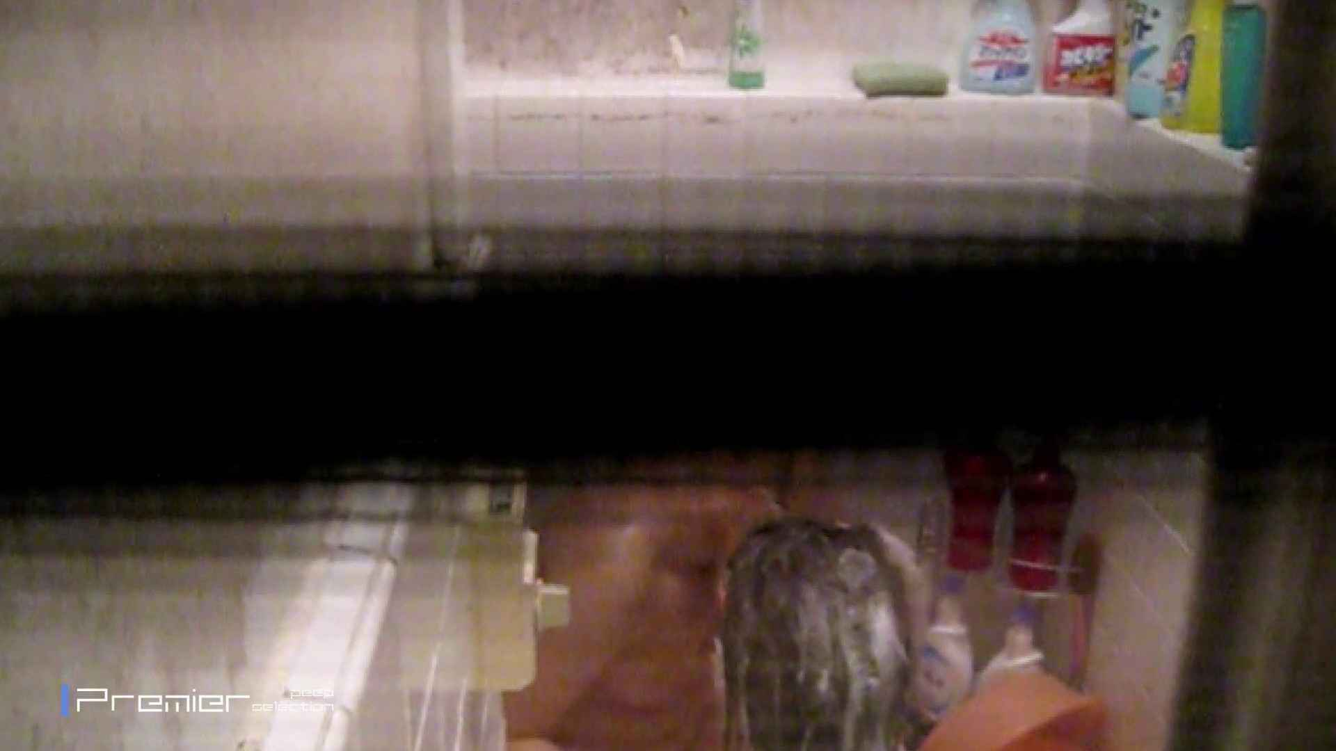 黒髪を洗う美女 乙女の風呂場 Vol.17 丸見え セックス無修正動画無料 66画像 45