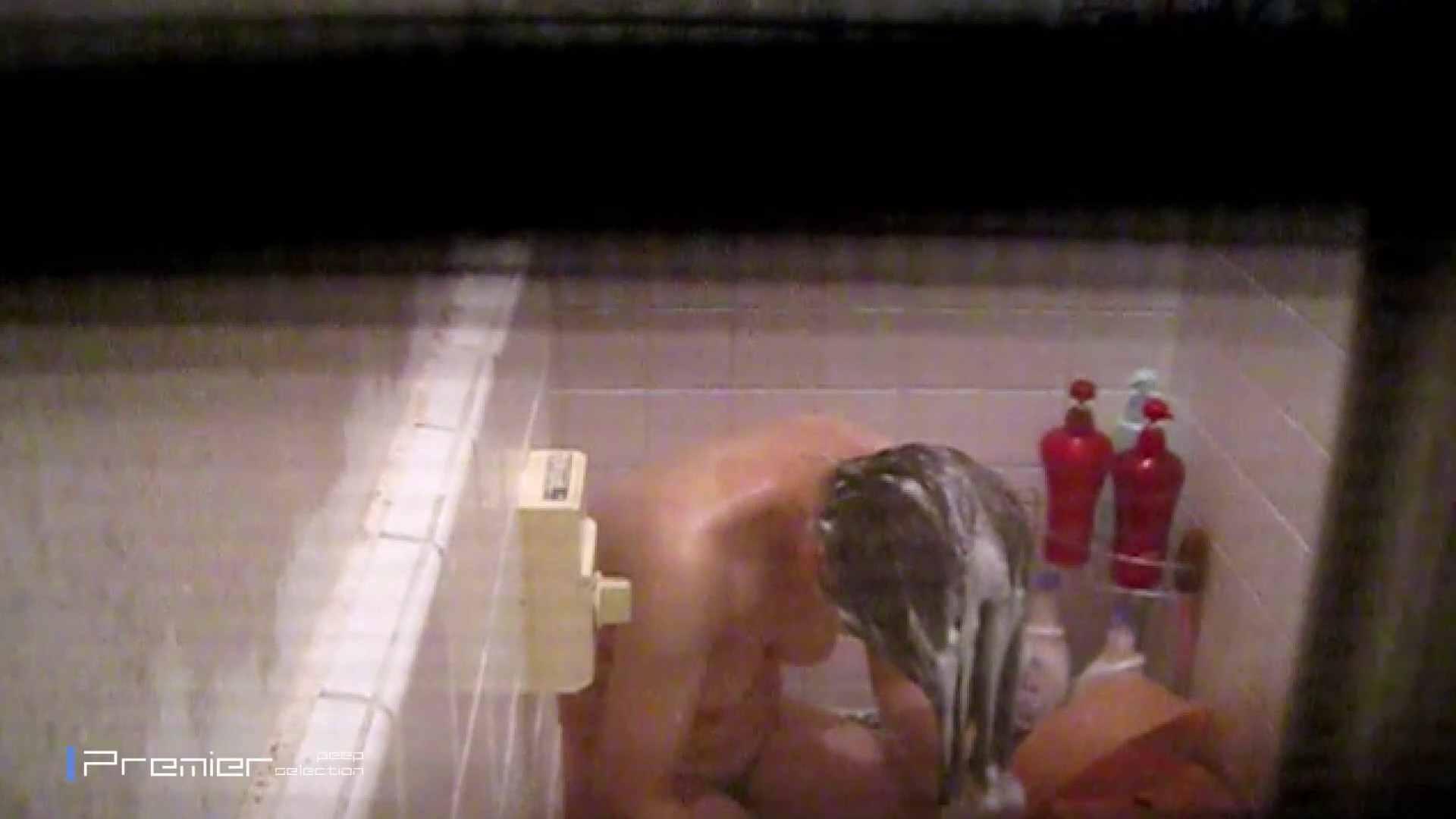 黒髪を洗う美女 乙女の風呂場 Vol.17 高評価 濡れ場動画紹介 66画像 51