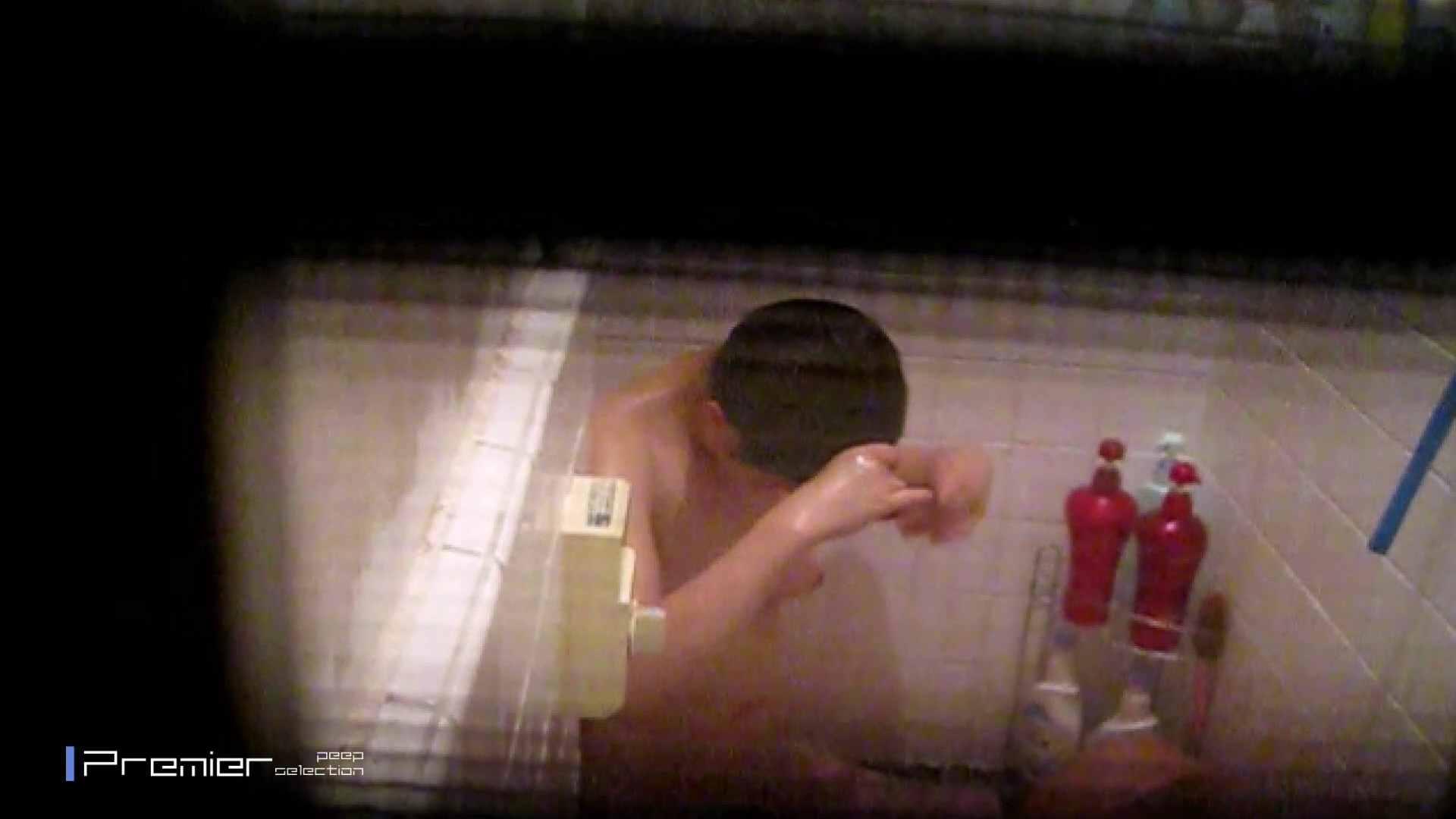 黒髪を洗う美女 乙女の風呂場 Vol.17 美肌 おまんこ動画流出 66画像 60