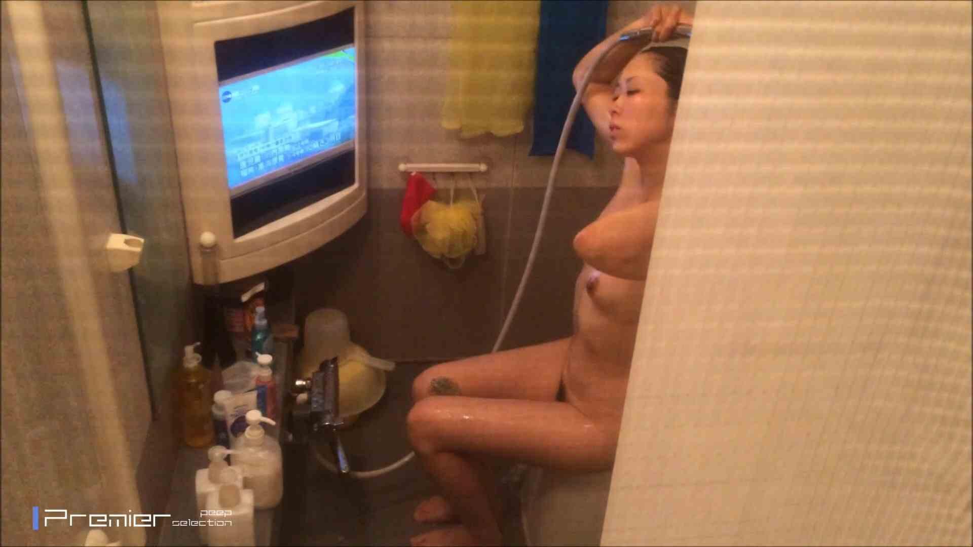 美女のテレビを見ながらの入浴 乙女の風呂場 Vol.21 丸見え オメコ動画キャプチャ 69画像 33