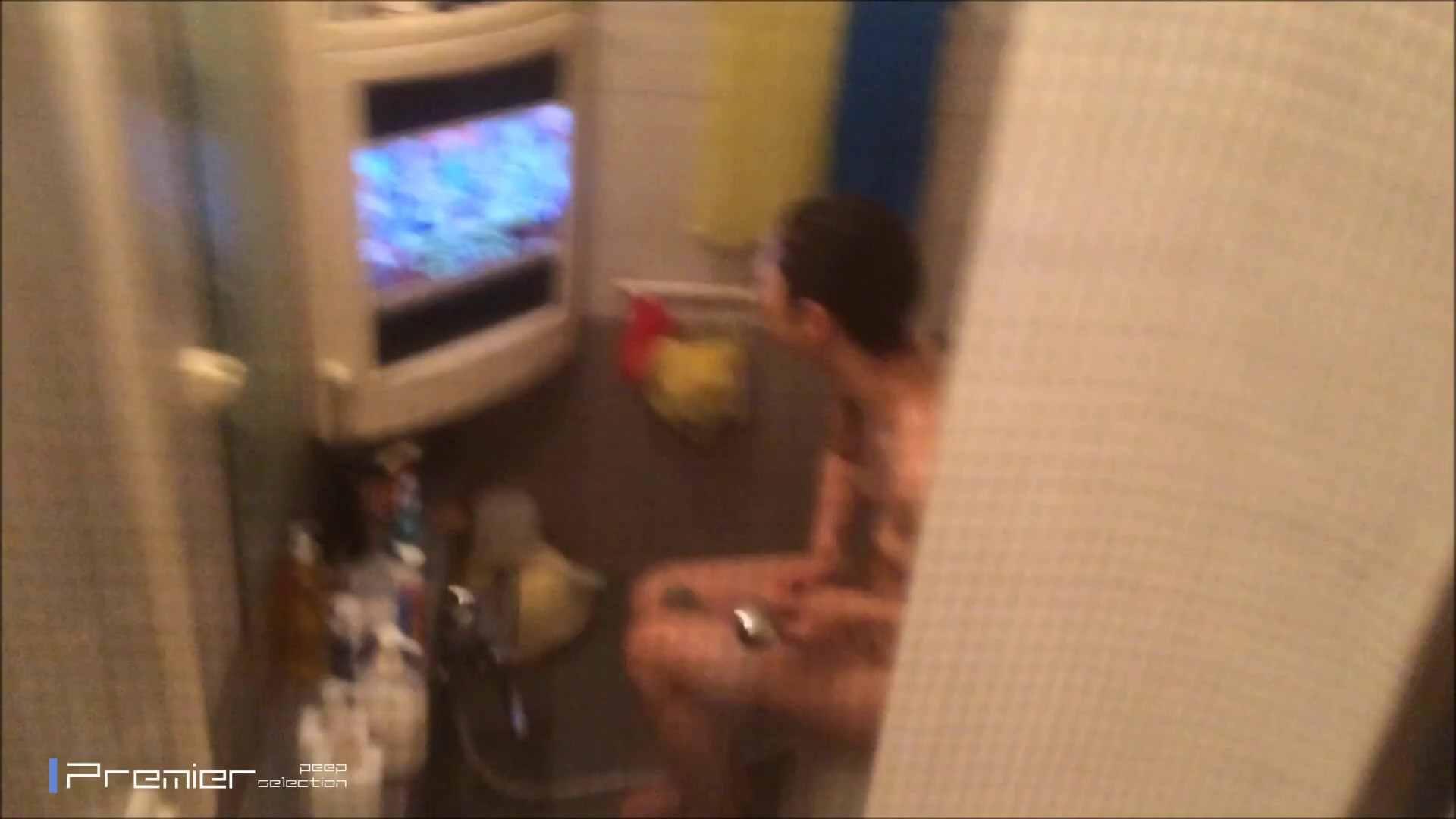 美女のテレビを見ながらの入浴 乙女の風呂場 Vol.21 乙女〜! オマンコ動画キャプチャ 69画像 43