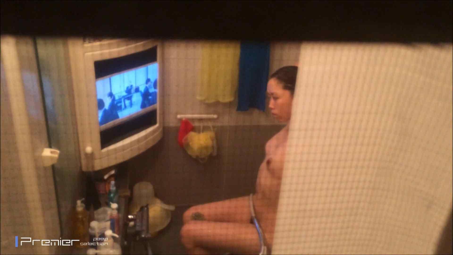 美女のテレビを見ながらの入浴 乙女の風呂場 Vol.21 ギャルズ AV無料 69画像 47