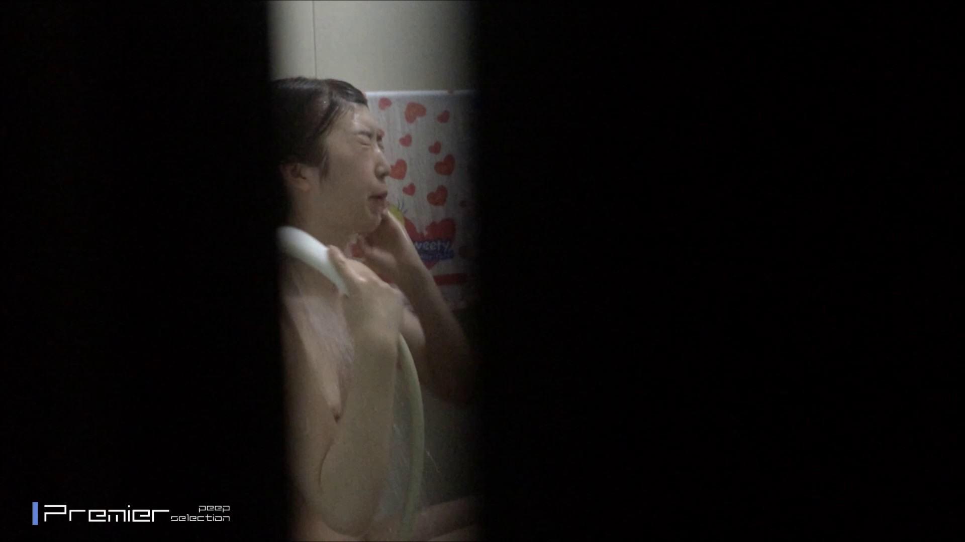 笑顔のスポーツ美女 乙女の風呂場 Vol.23 高画質動画 ワレメ無修正動画無料 83画像 6
