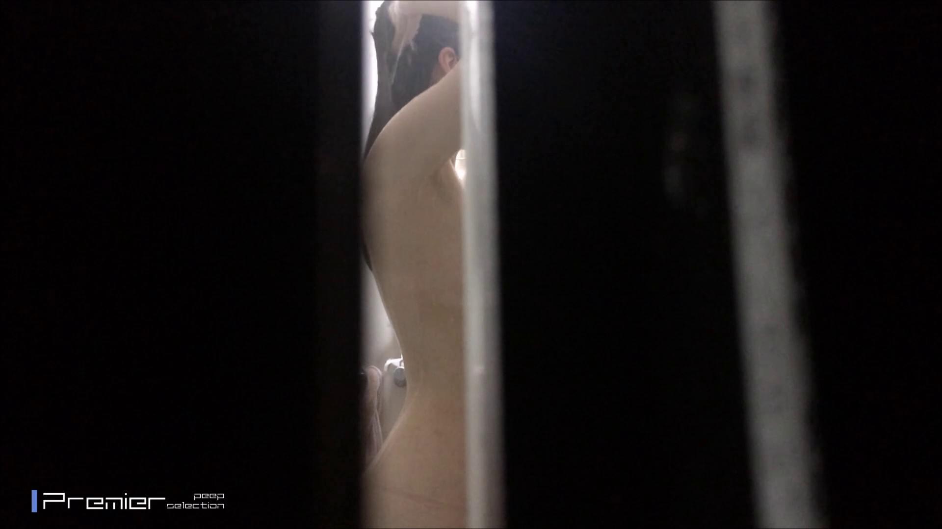 笑顔のスポーツ美女 乙女の風呂場 Vol.23 細身・スレンダー AV無料動画キャプチャ 83画像 18