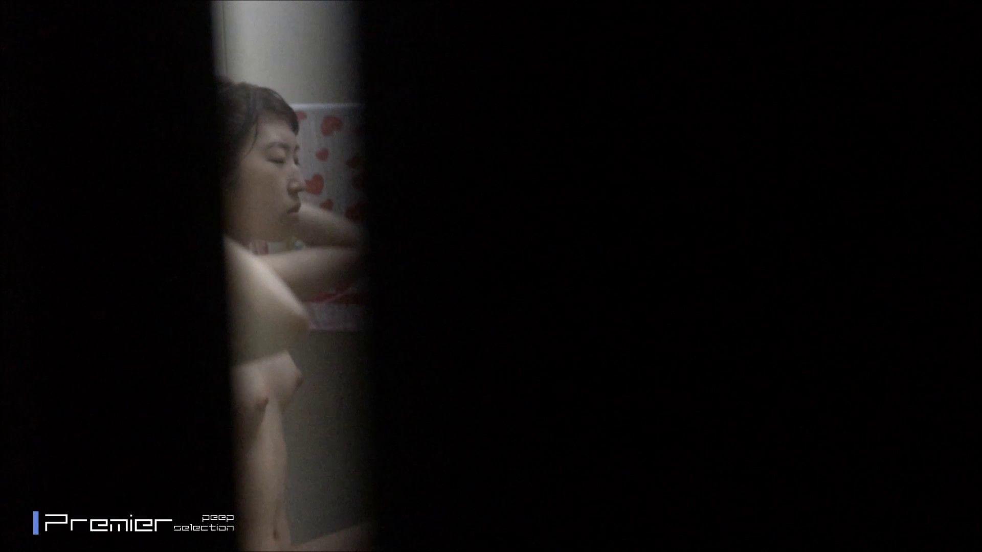 笑顔のスポーツ美女 乙女の風呂場 Vol.23 細身・スレンダー AV無料動画キャプチャ 83画像 31