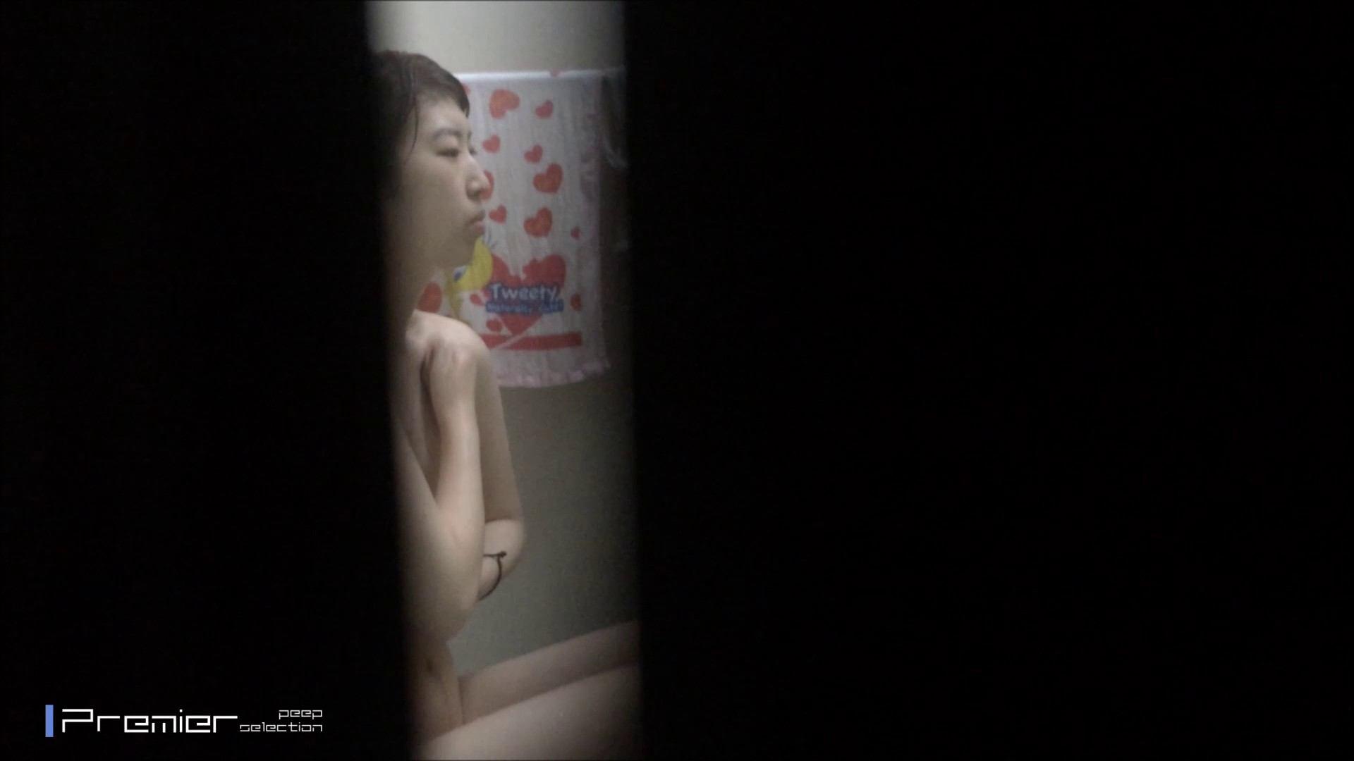 笑顔のスポーツ美女 乙女の風呂場 Vol.23 盗撮・必見 AV動画キャプチャ 83画像 34