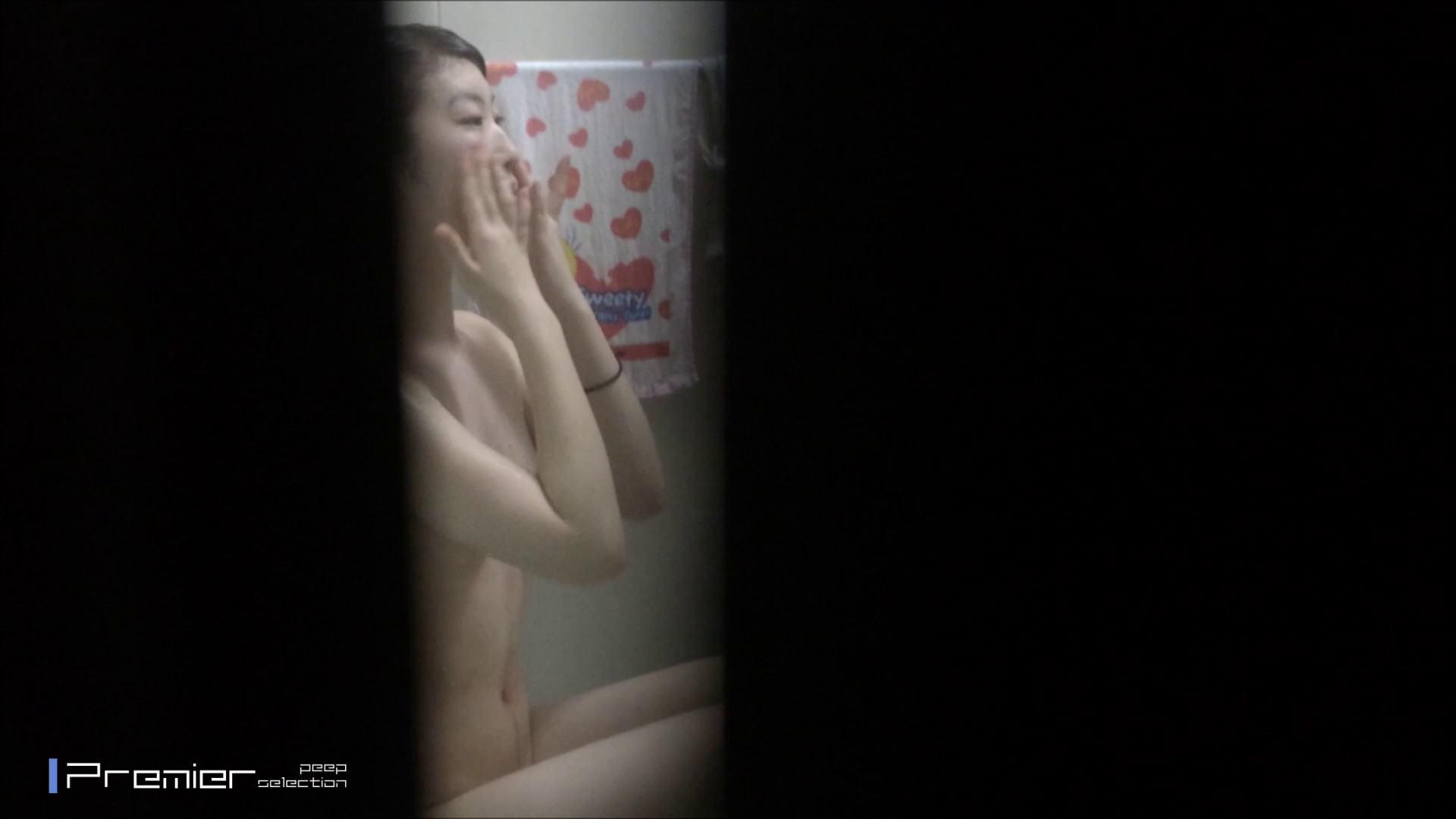 笑顔のスポーツ美女 乙女の風呂場 Vol.23 ギャルズ ワレメ動画紹介 83画像 54