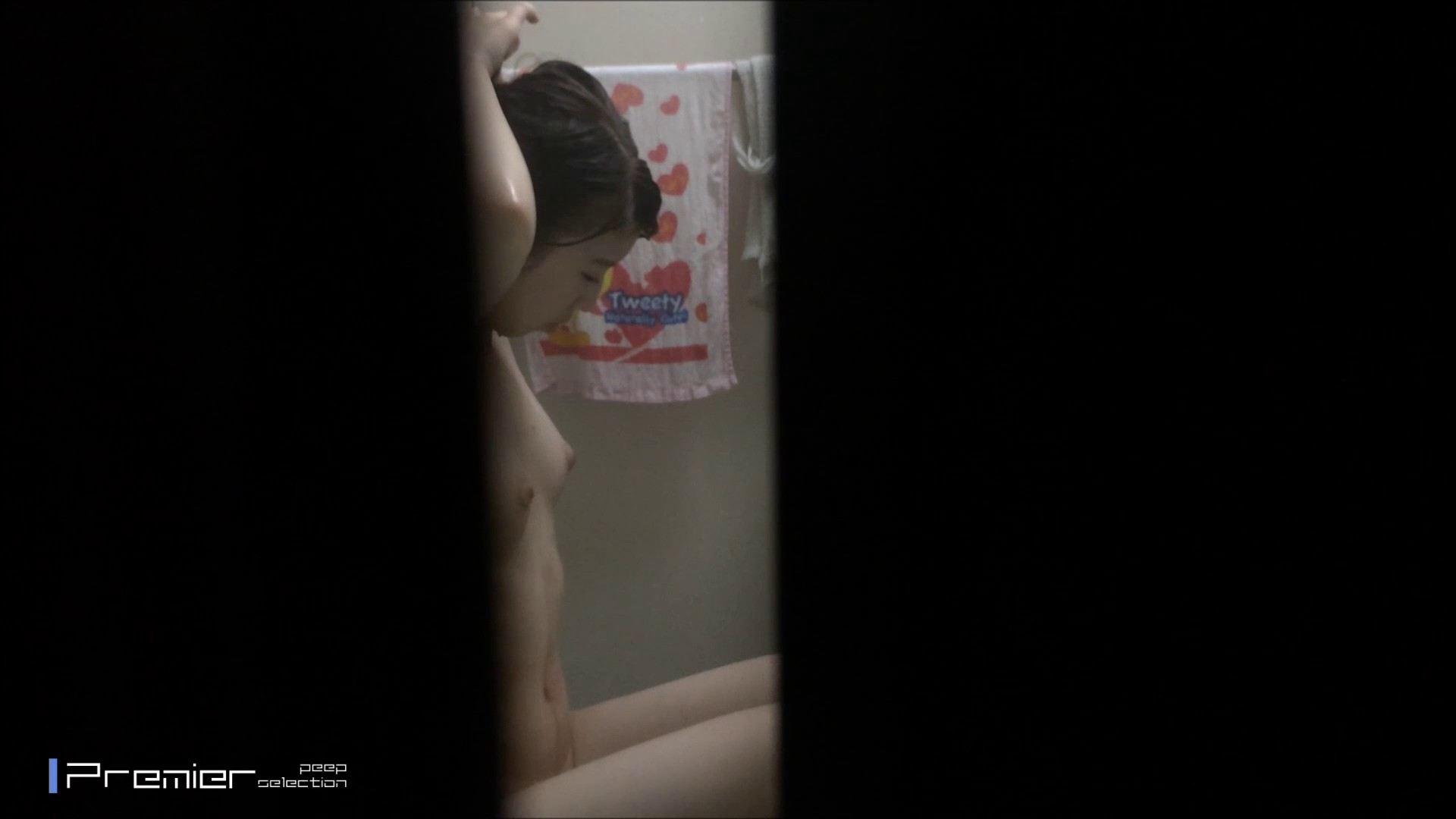 笑顔のスポーツ美女 乙女の風呂場 Vol.23 盗撮・必見 AV動画キャプチャ 83画像 60