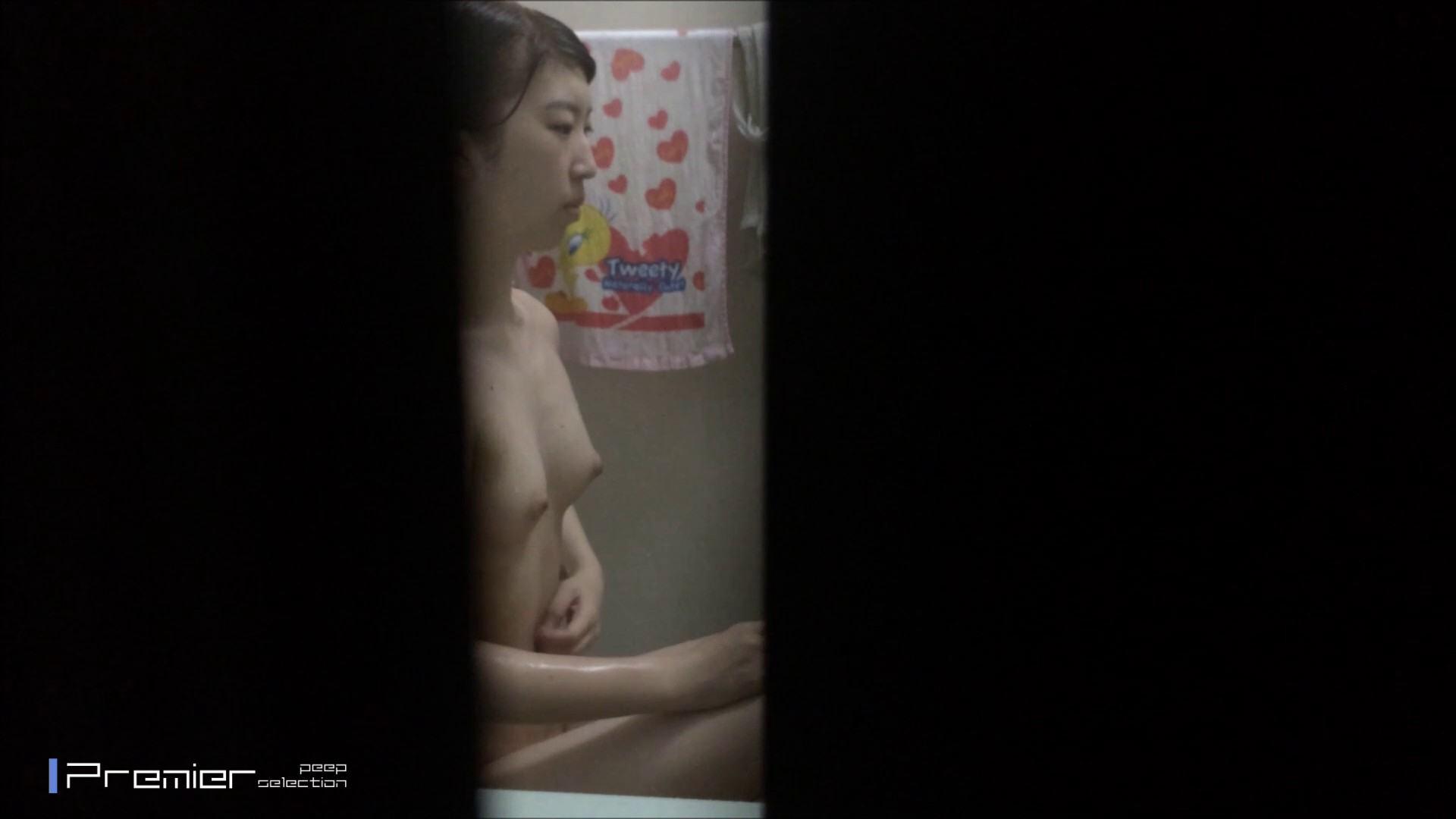 笑顔のスポーツ美女 乙女の風呂場 Vol.23 桃色乳首 オメコ動画キャプチャ 83画像 62