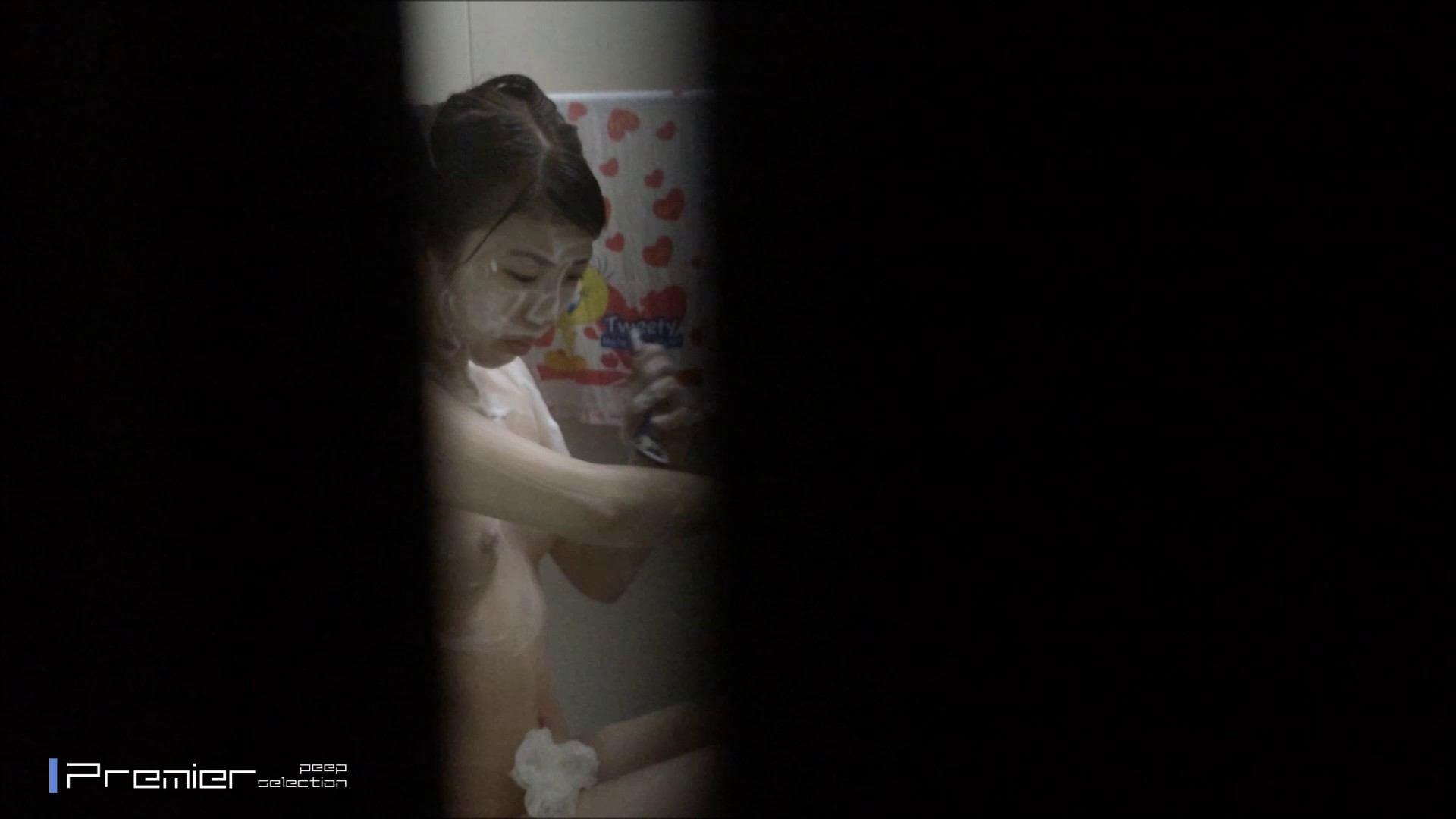 笑顔のスポーツ美女 乙女の風呂場 Vol.23 桃色乳首 オメコ動画キャプチャ 83画像 75
