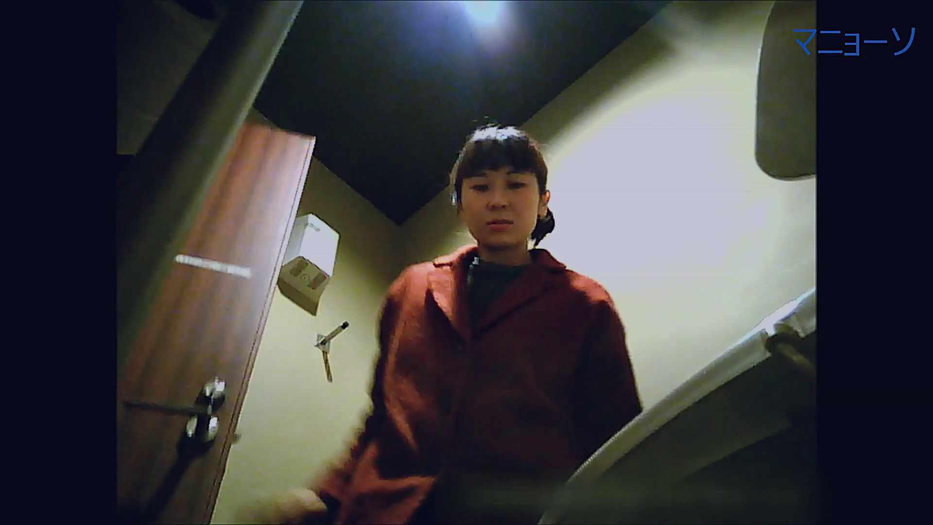 トイレでひと肌脱いでもらいました (JD編)Vol.07 トイレで・・・   高画質動画  54画像 1
