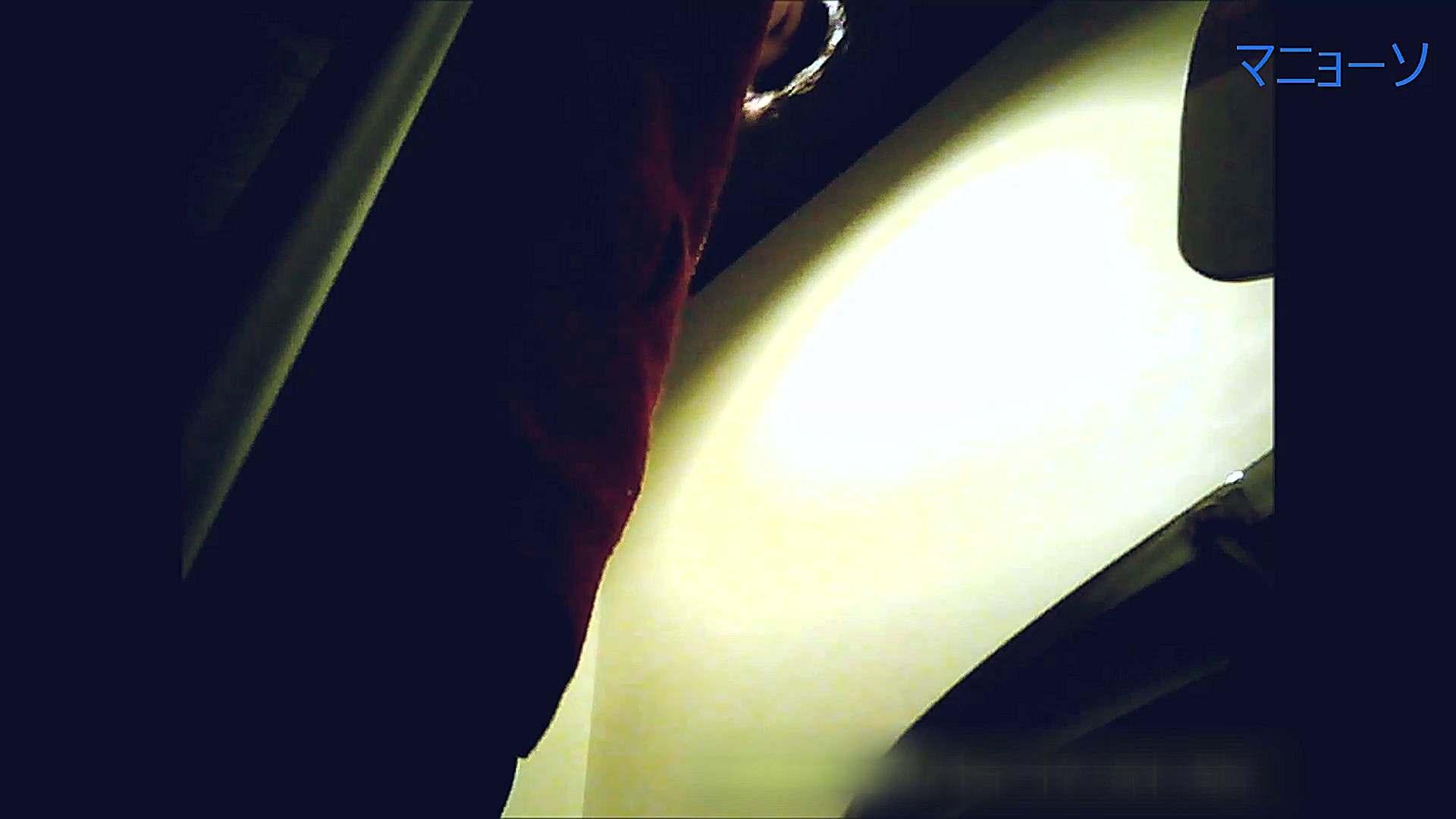 トイレでひと肌脱いでもらいました (JD編)Vol.07 洗面所シーン オメコ動画キャプチャ 54画像 17