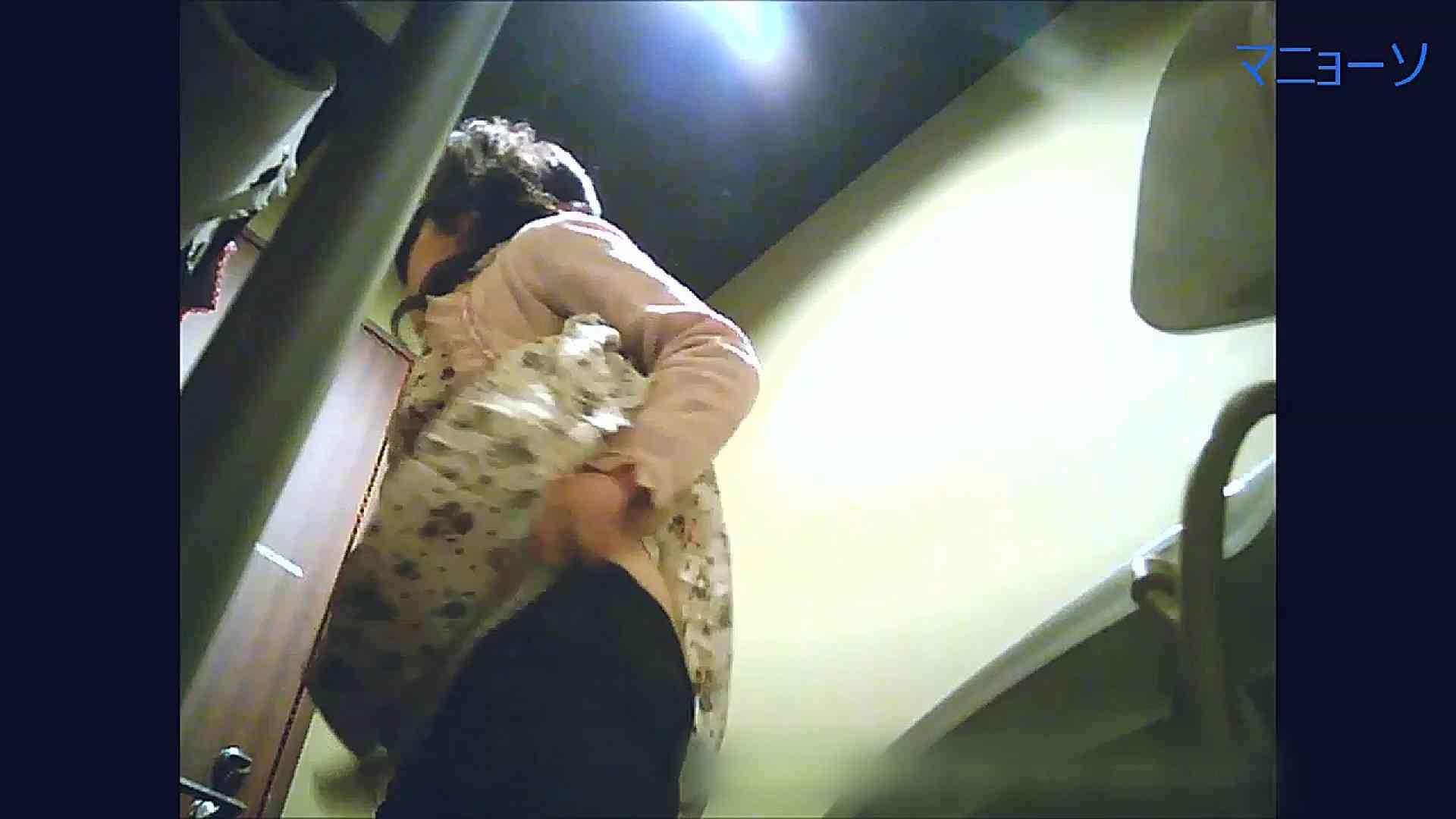 トイレでひと肌脱いでもらいました (JD編)Vol.07 丸見え われめAV動画紹介 54画像 27