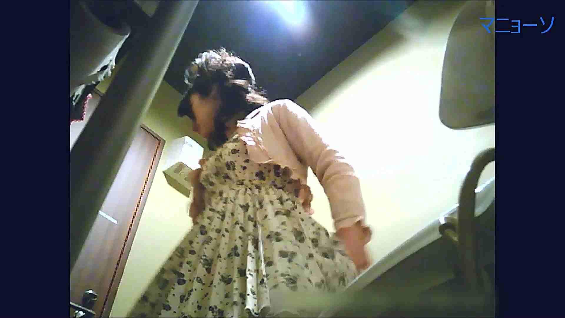 トイレでひと肌脱いでもらいました (JD編)Vol.07 洗面所シーン オメコ動画キャプチャ 54画像 35