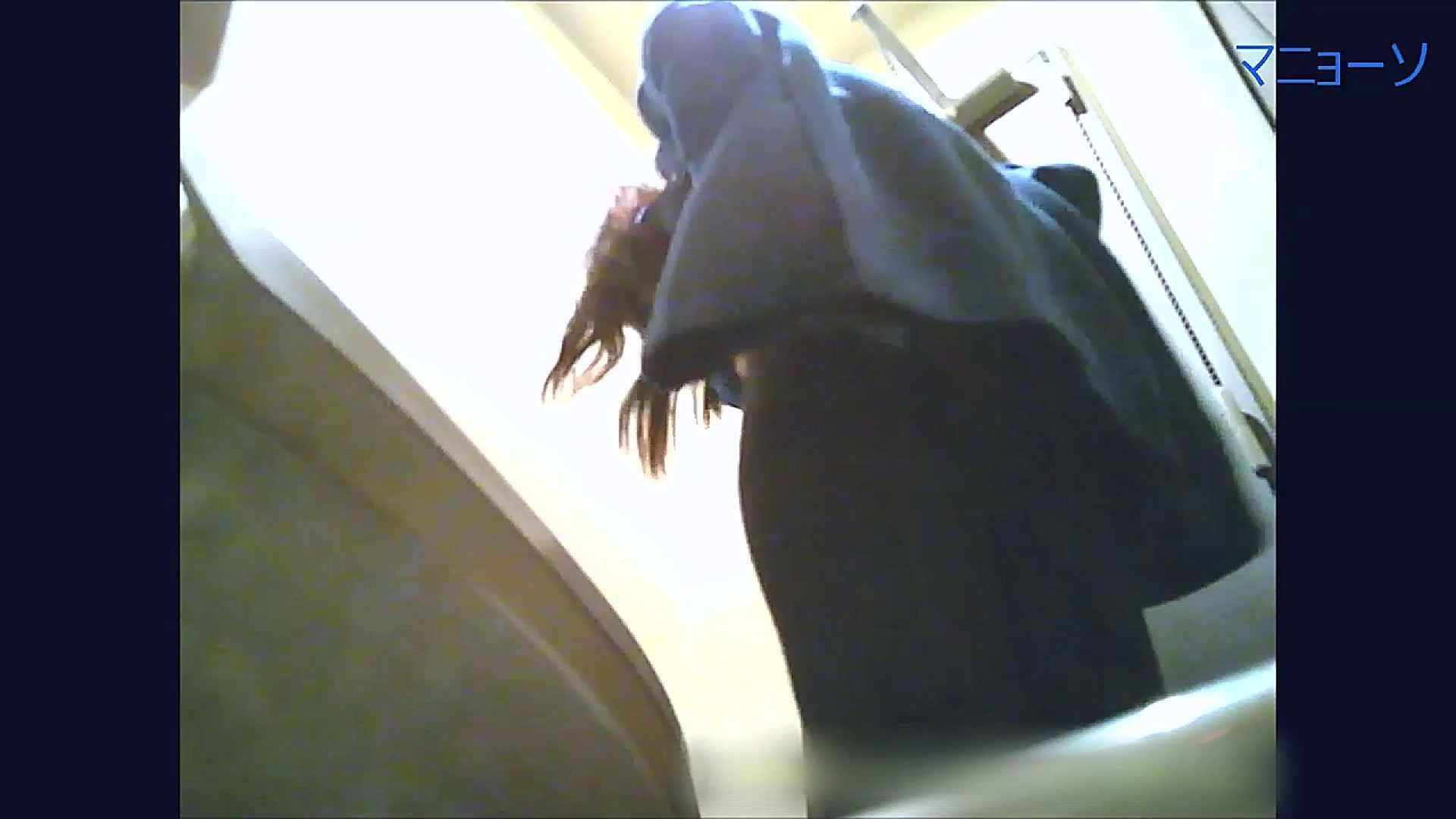 トイレでひと肌脱いでもらいました (OL編)Vol.07 トイレで・・・ AV無料 100画像 41
