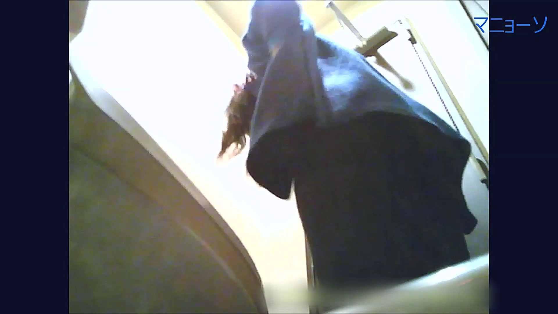 トイレでひと肌脱いでもらいました (OL編)Vol.07 高画質動画  100画像 42