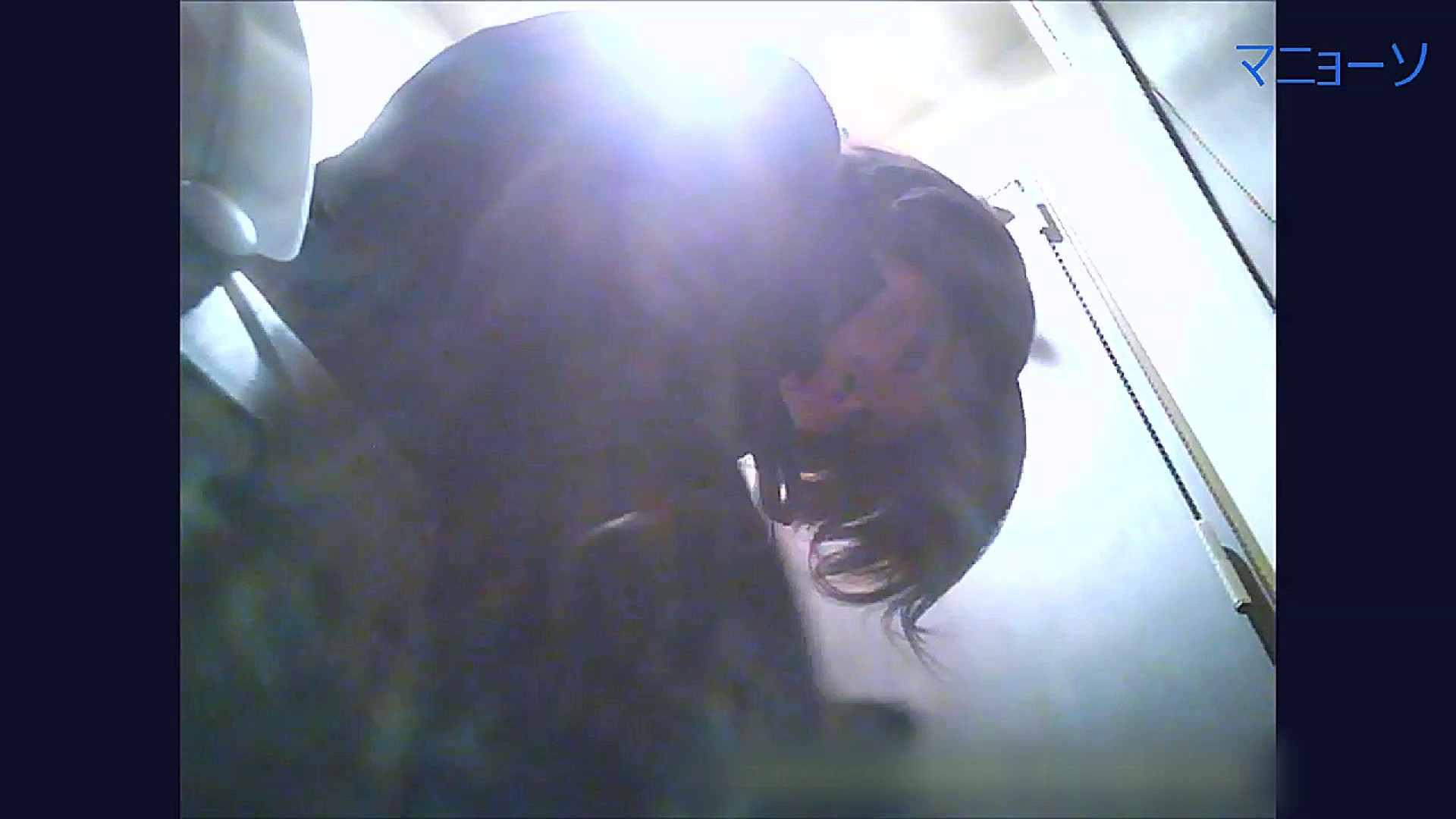 トイレでひと肌脱いでもらいました (OL編)Vol.07 高画質動画  100画像 72