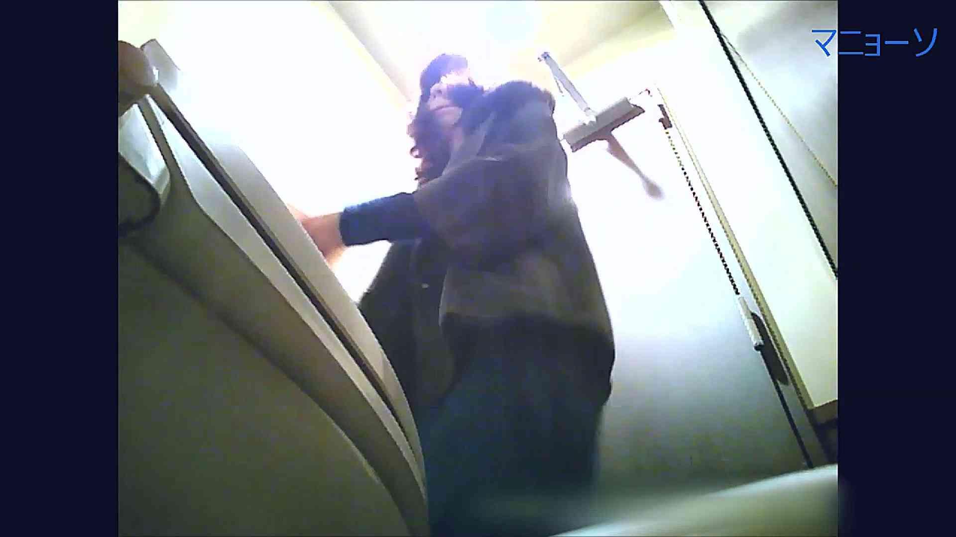 トイレでひと肌脱いでもらいました (OL編)Vol.07 トイレで・・・ AV無料 100画像 95