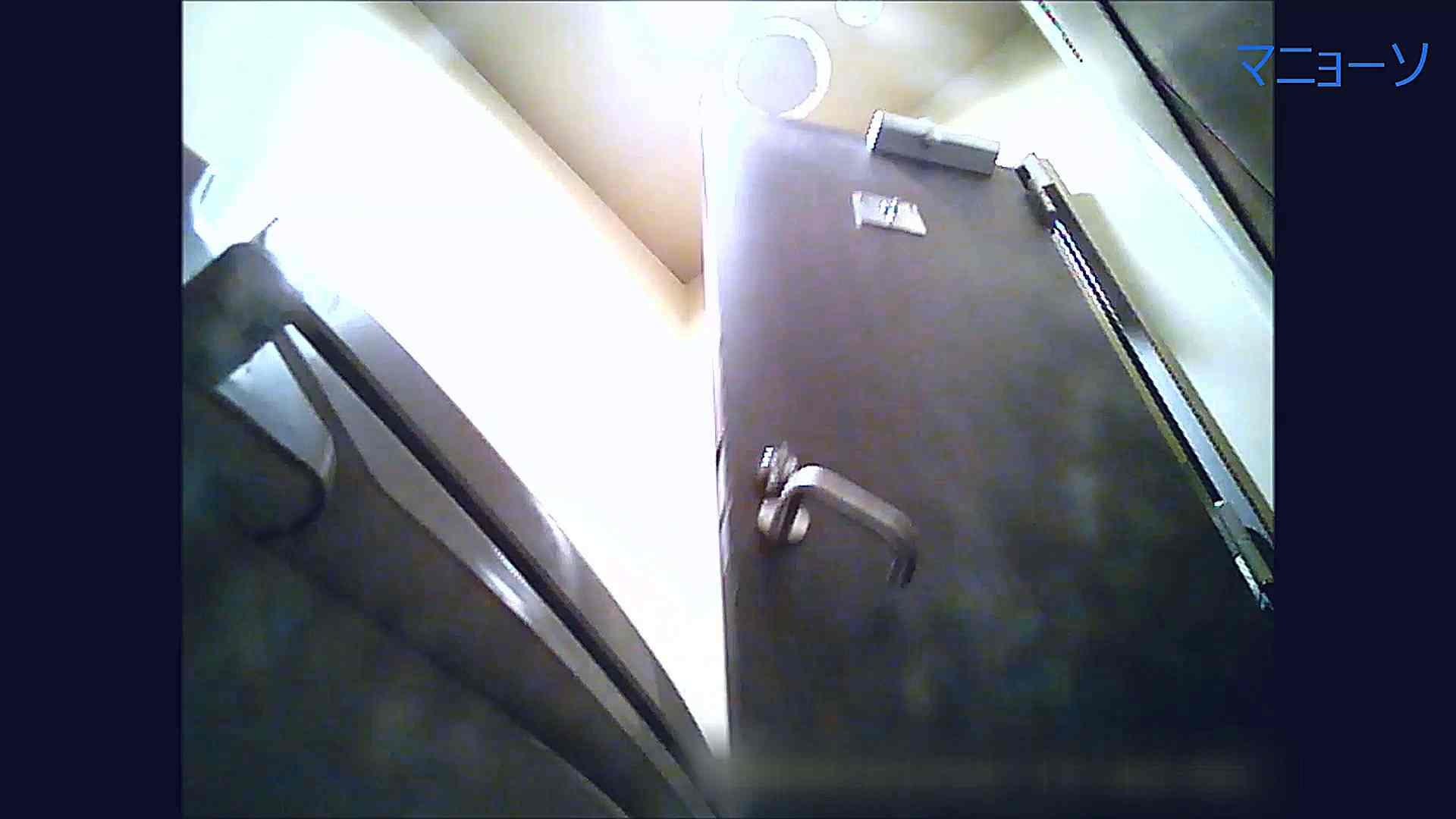 トイレでひと肌脱いでもらいました (OL編)Vol.11 ギャルズ | 洗面所シーン  33画像 1