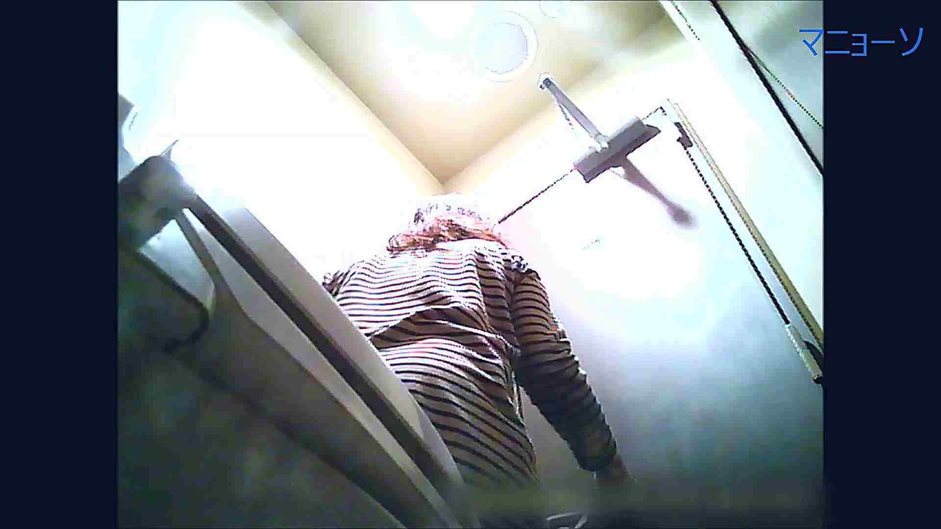 トイレでひと肌脱いでもらいました (OL編)Vol.11 ギャルズ  33画像 16
