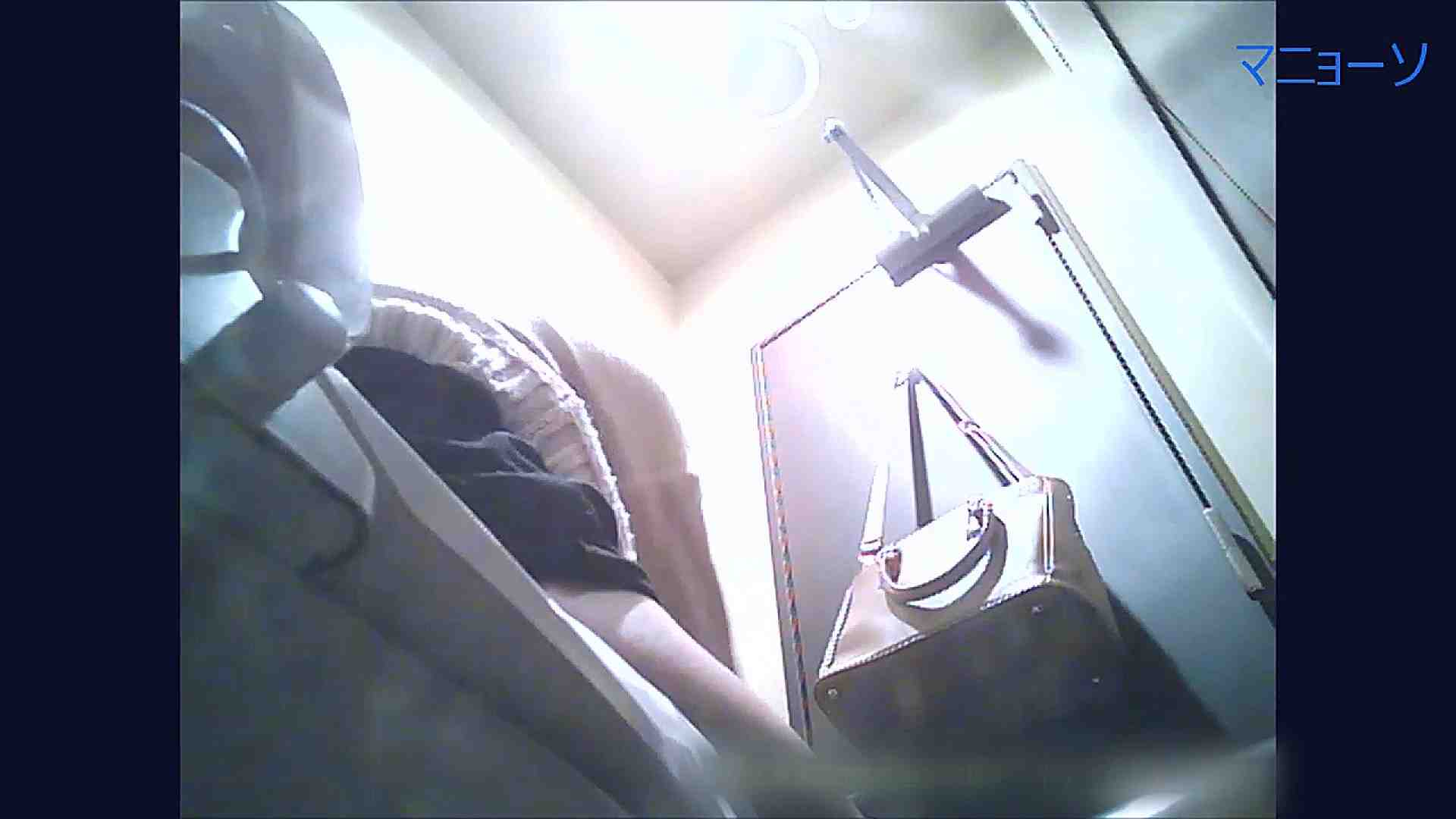 トイレでひと肌脱いでもらいました (OL編)Vol.11 エッチなお姉さん 濡れ場動画紹介 33画像 20