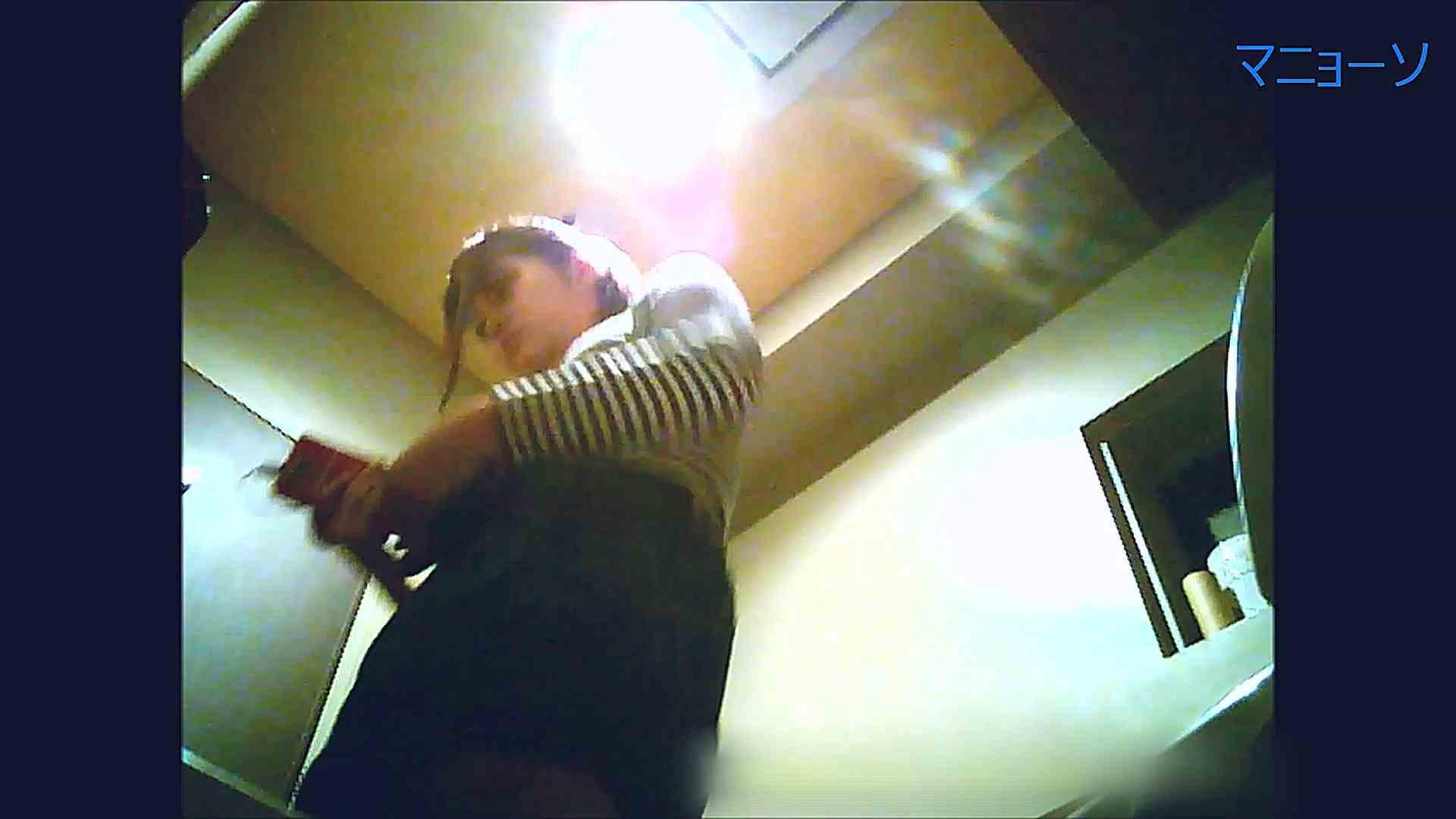 トイレでひと肌脱いでもらいました (OL編)Vol.12 丸見え AV無料 85画像 3
