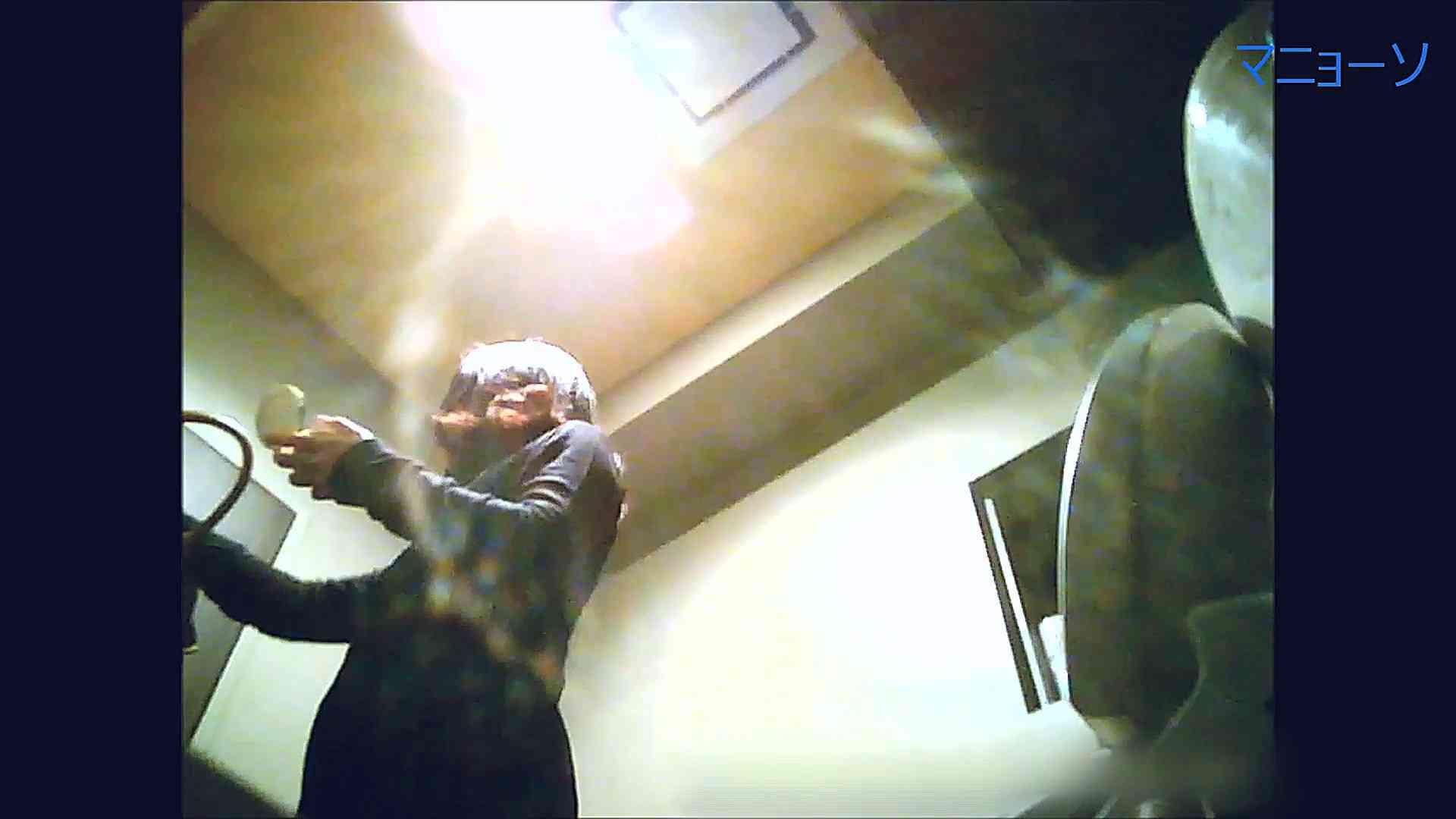 トイレでひと肌脱いでもらいました (OL編)Vol.12 エッチなお姉さん | 高画質動画  85画像 49