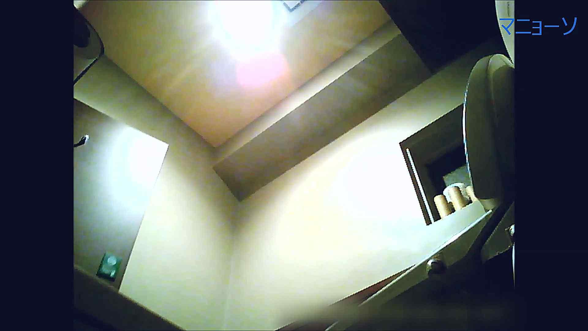 トイレでひと肌脱いでもらいました (OL編)Vol.12 丸見え AV無料 85画像 75