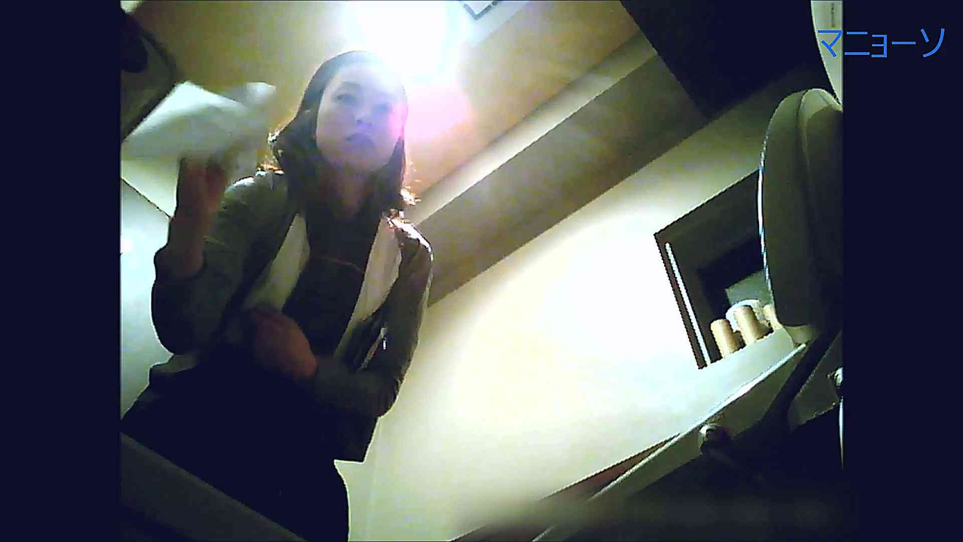 トイレでひと肌脱いでもらいました (OL編)Vol.12 エッチなお姉さん | 高画質動画  85画像 79