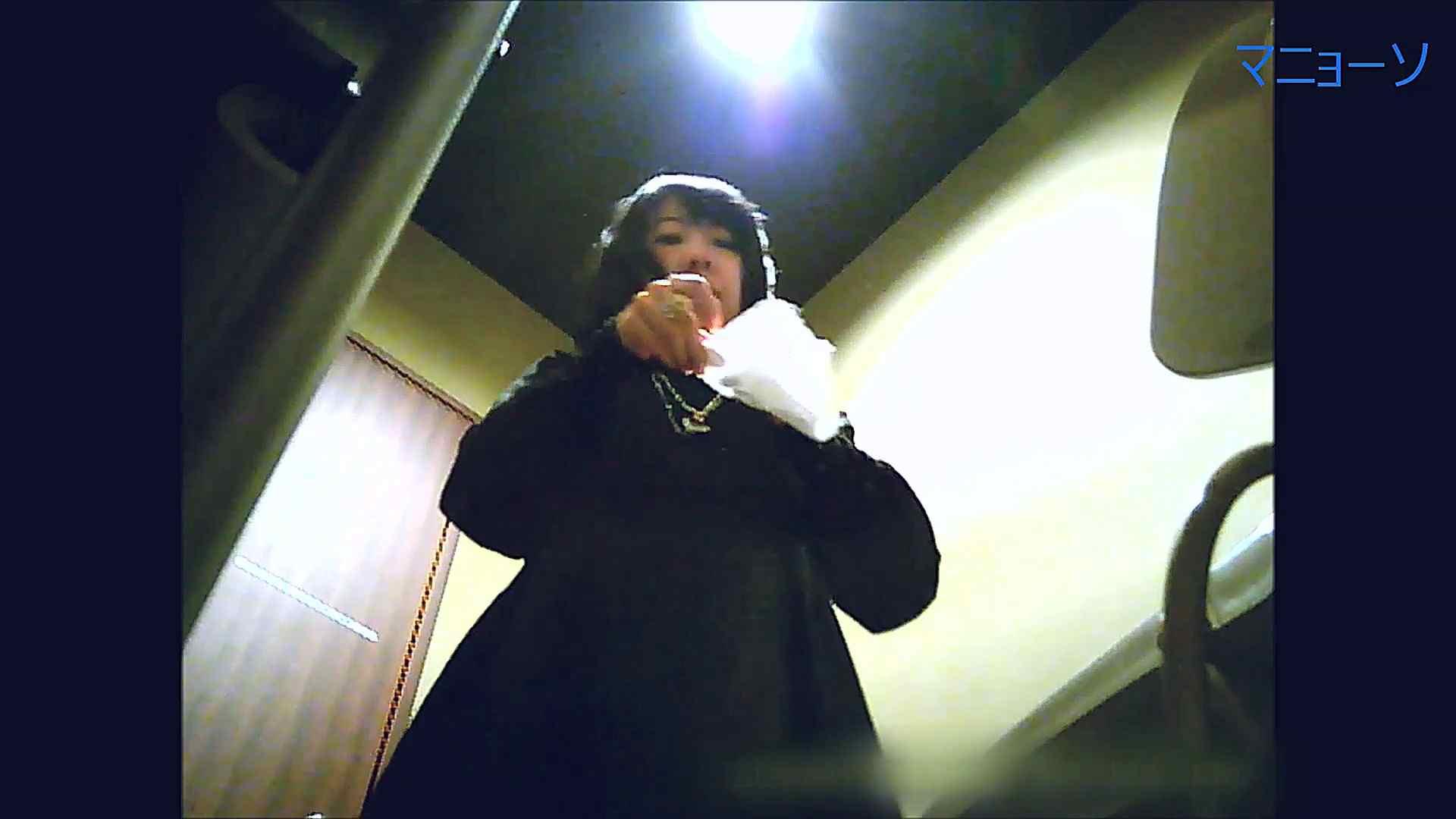 トイレでひと肌脱いでもらいました (OL編)Vol.14 洗面所シーン スケベ動画紹介 109画像 32